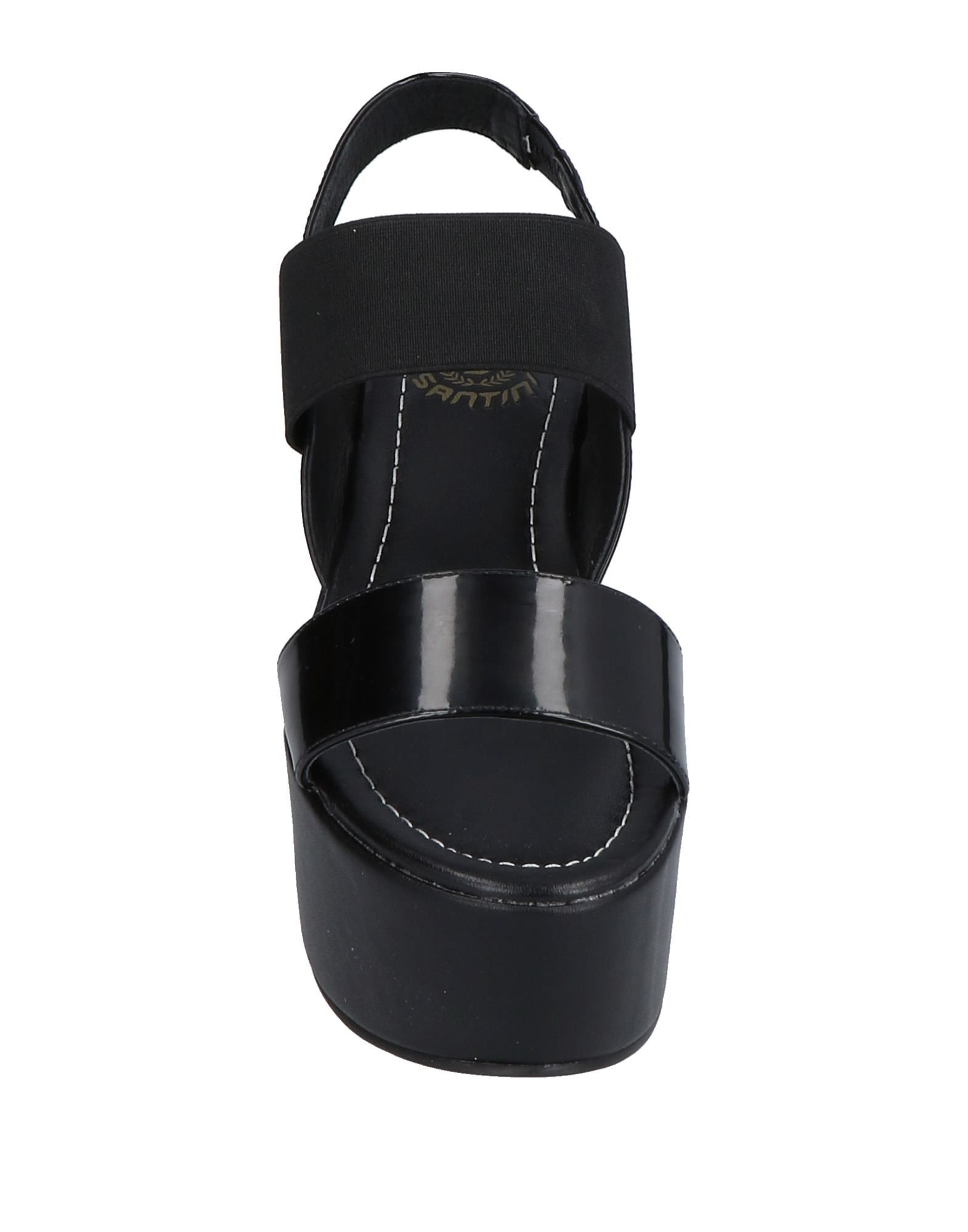 Massimo Santini Sandalen Damen beliebte 11502867II Gute Qualität beliebte Damen Schuhe 24b95d