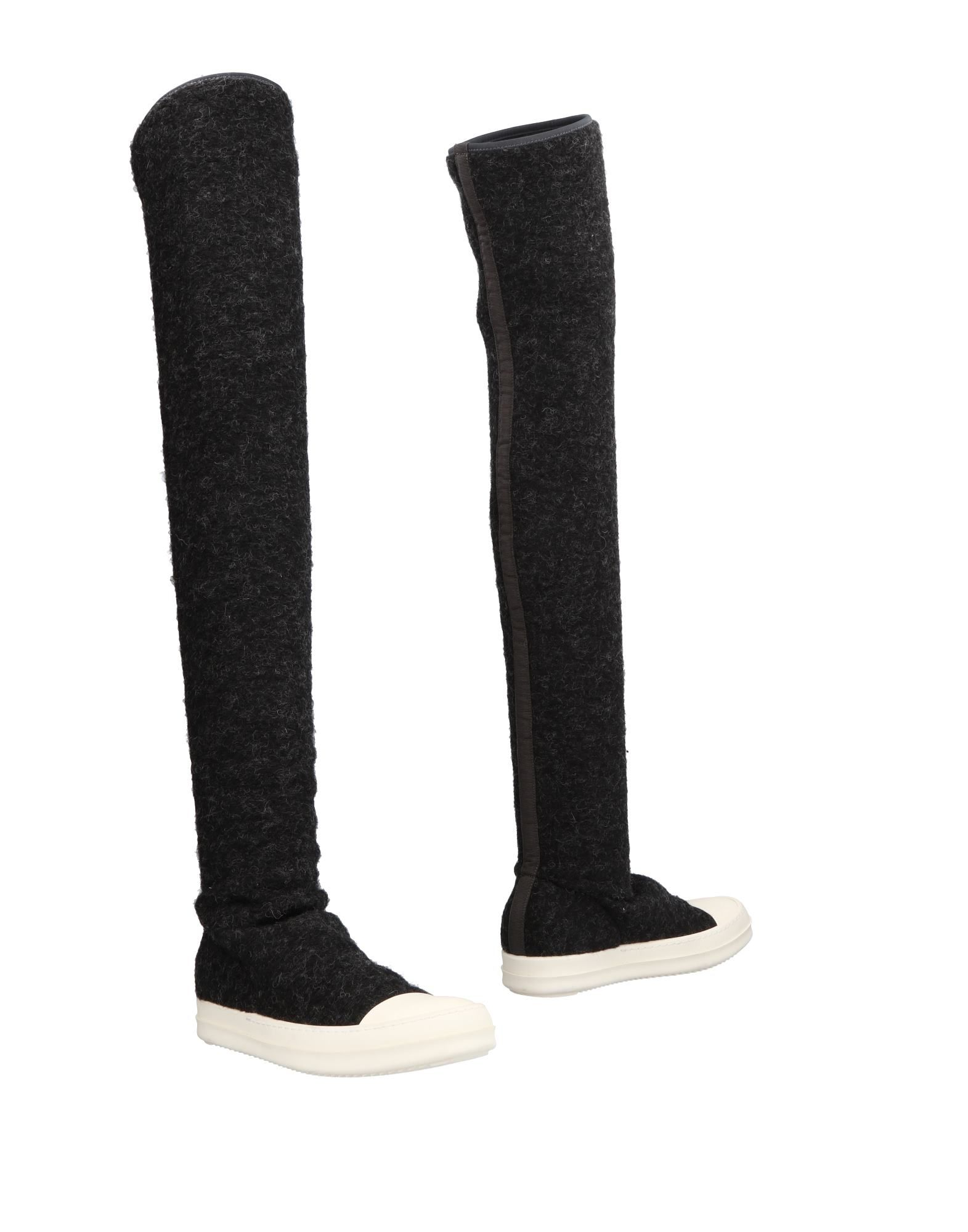 Drkshdw By Rick Owens By Boots - Women Drkshdw By Owens Rick Owens Boots online on  Canada - 11502871NO 81cf40