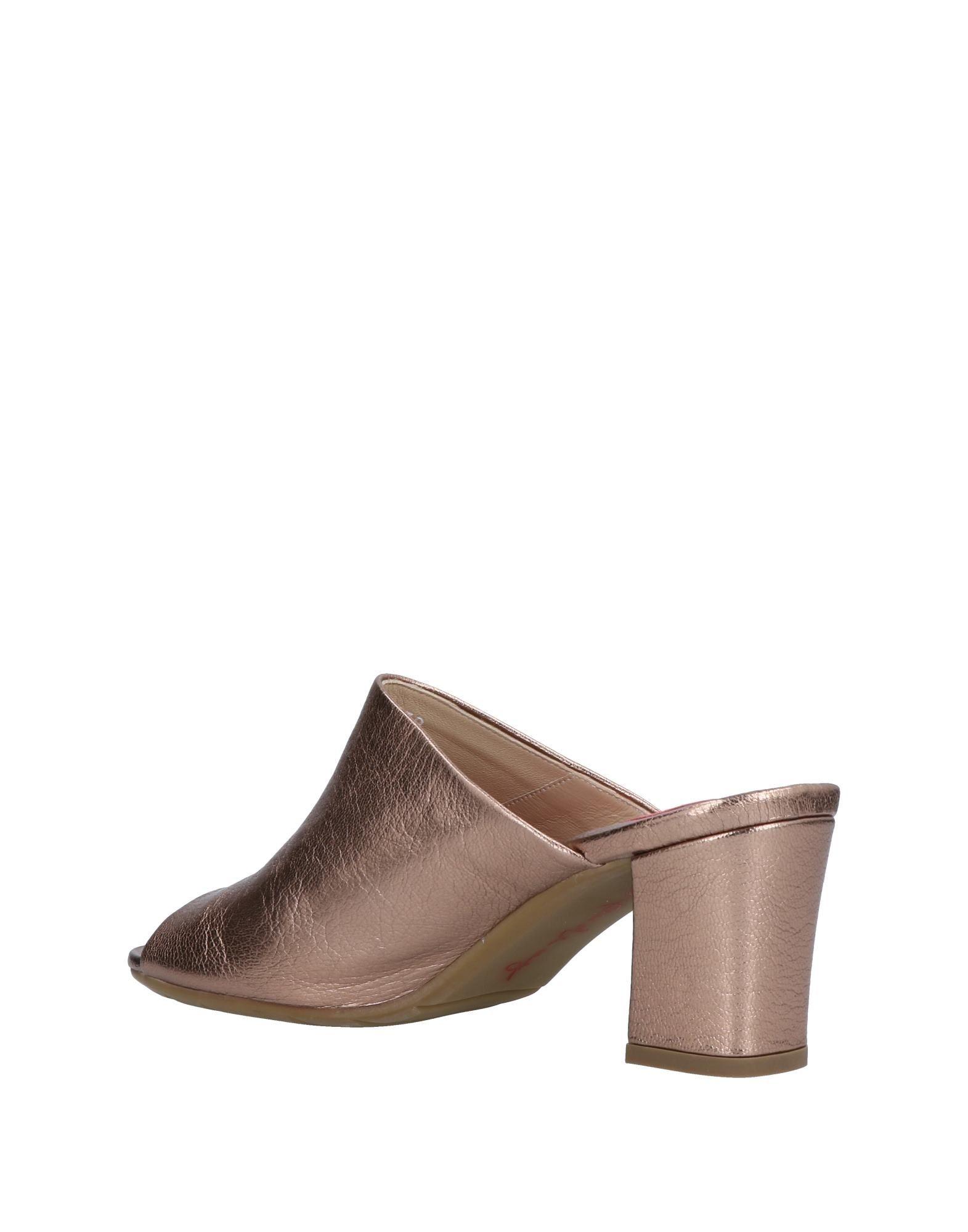Pas De Rouge Sandalen Damen Damen Damen  11502875TO Neue Schuhe e0b045
