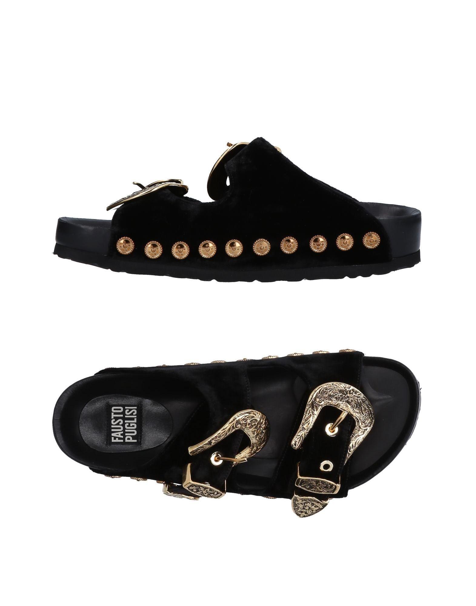Fausto Puglisi Sandalen Damen  11502886RC Beliebte Schuhe
