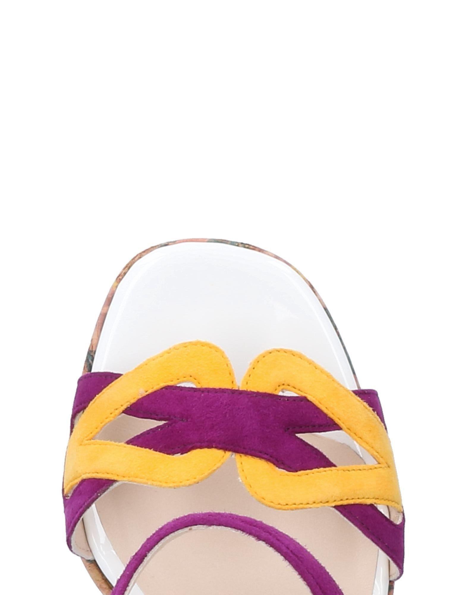 Stilvolle Stilvolle Stilvolle billige Schuhe Lella Baldi Sandalen Damen  11502887IG 4111d0