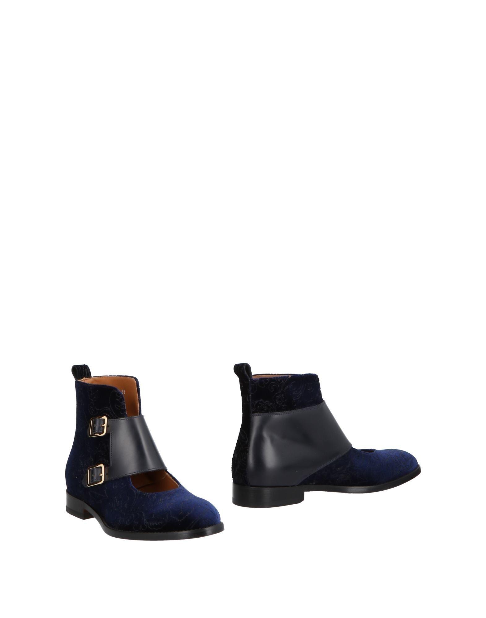 Rabatt  Schuhe Doucal's Stiefelette Damen  Rabatt 11502889MV 1314a6