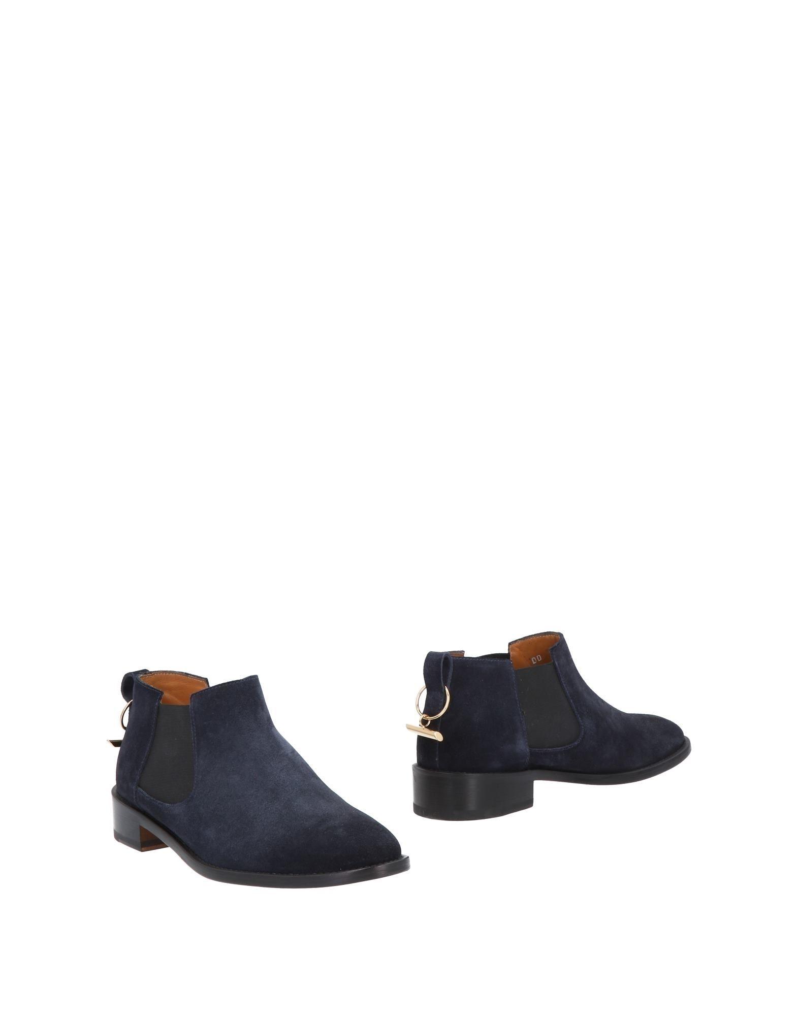 Rabatt Schuhe Doucal's Chelsea Boots Damen  11502894WN