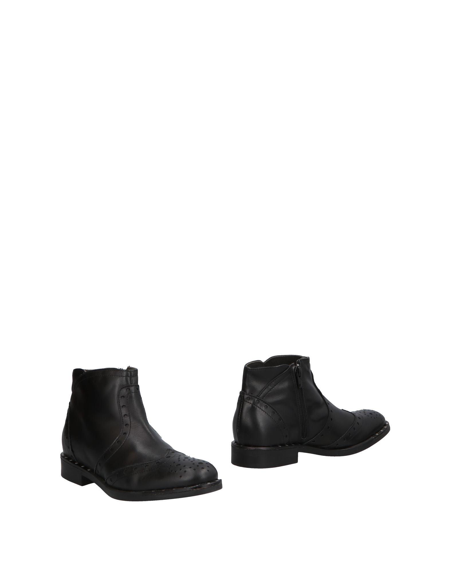 Donna Più Stiefelette Damen  11502896CJ Gute Qualität beliebte Schuhe