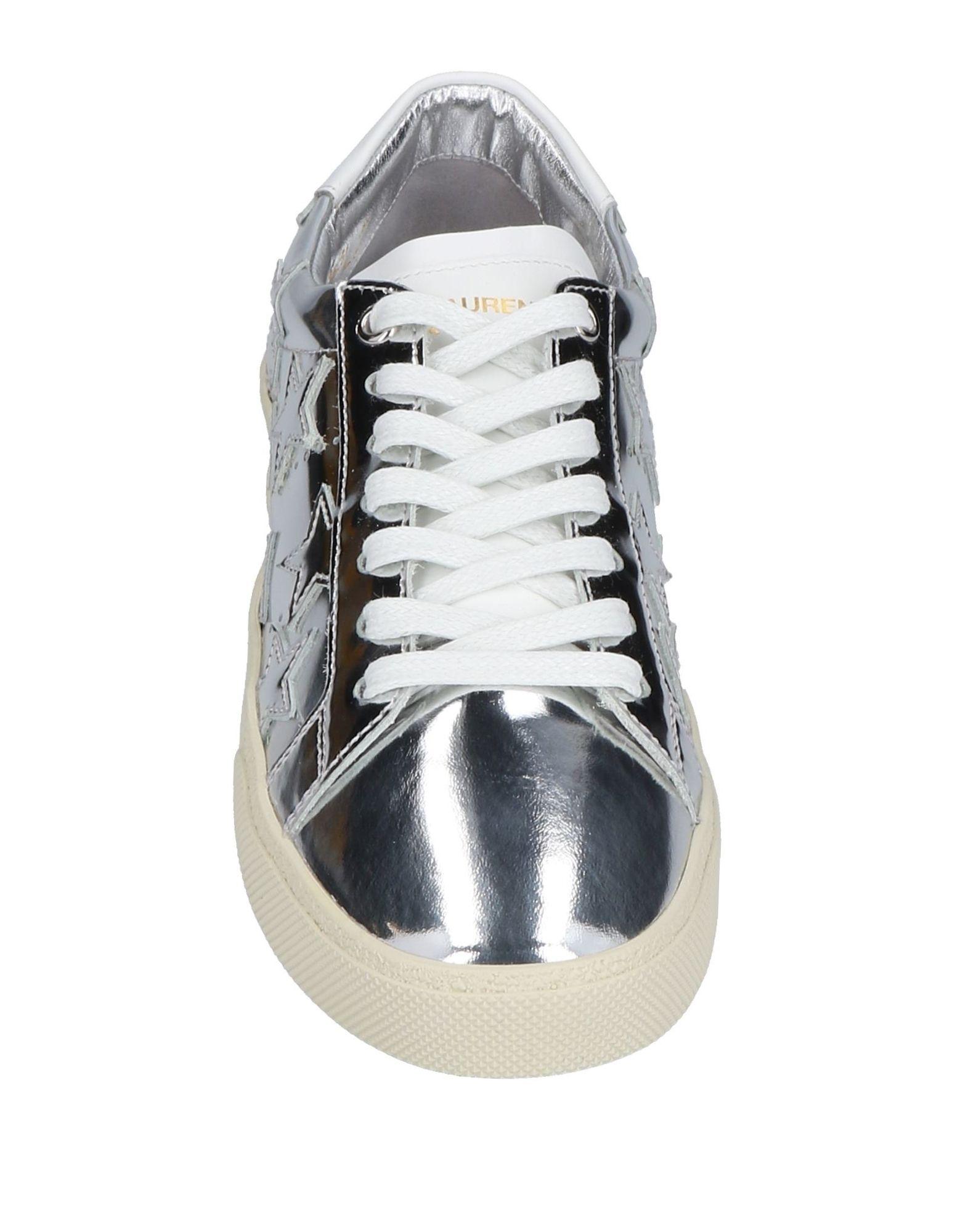 Saint  Laurent Sneakers Damen  Saint 11502899KVGünstige gut aussehende Schuhe 59c32d