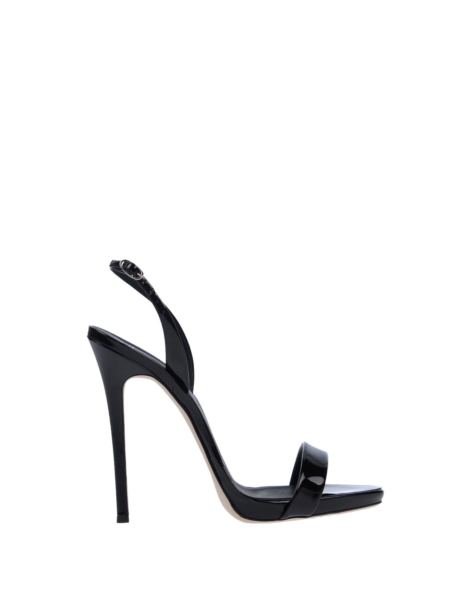 Rabatt Schuhe Sandalen Giuseppe Zanotti Sandalen Schuhe Damen  11502903KN 33db9e