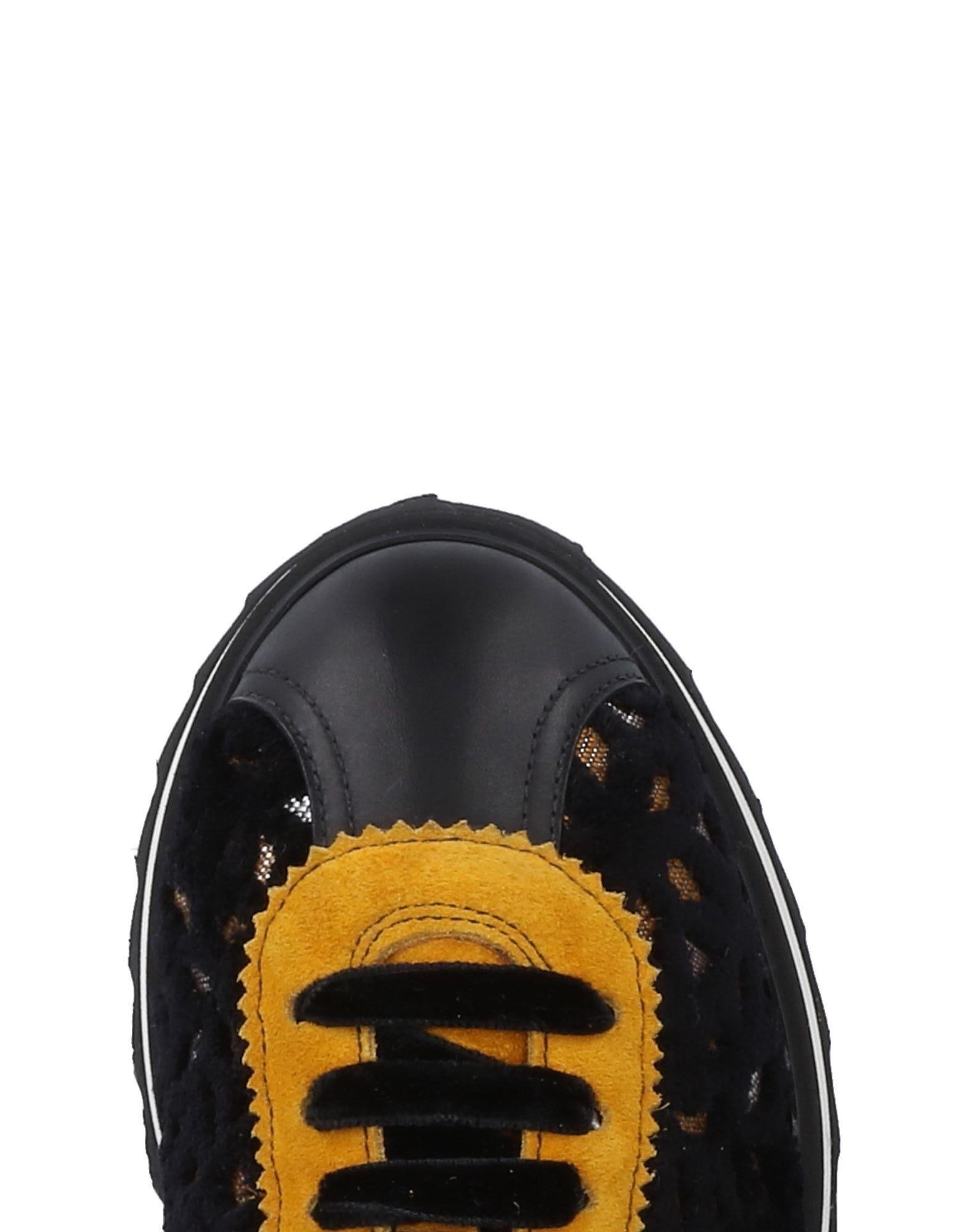 Doucal's Sneakers 11502919DDGut Damen  11502919DDGut Sneakers aussehende strapazierfähige Schuhe 45da2f