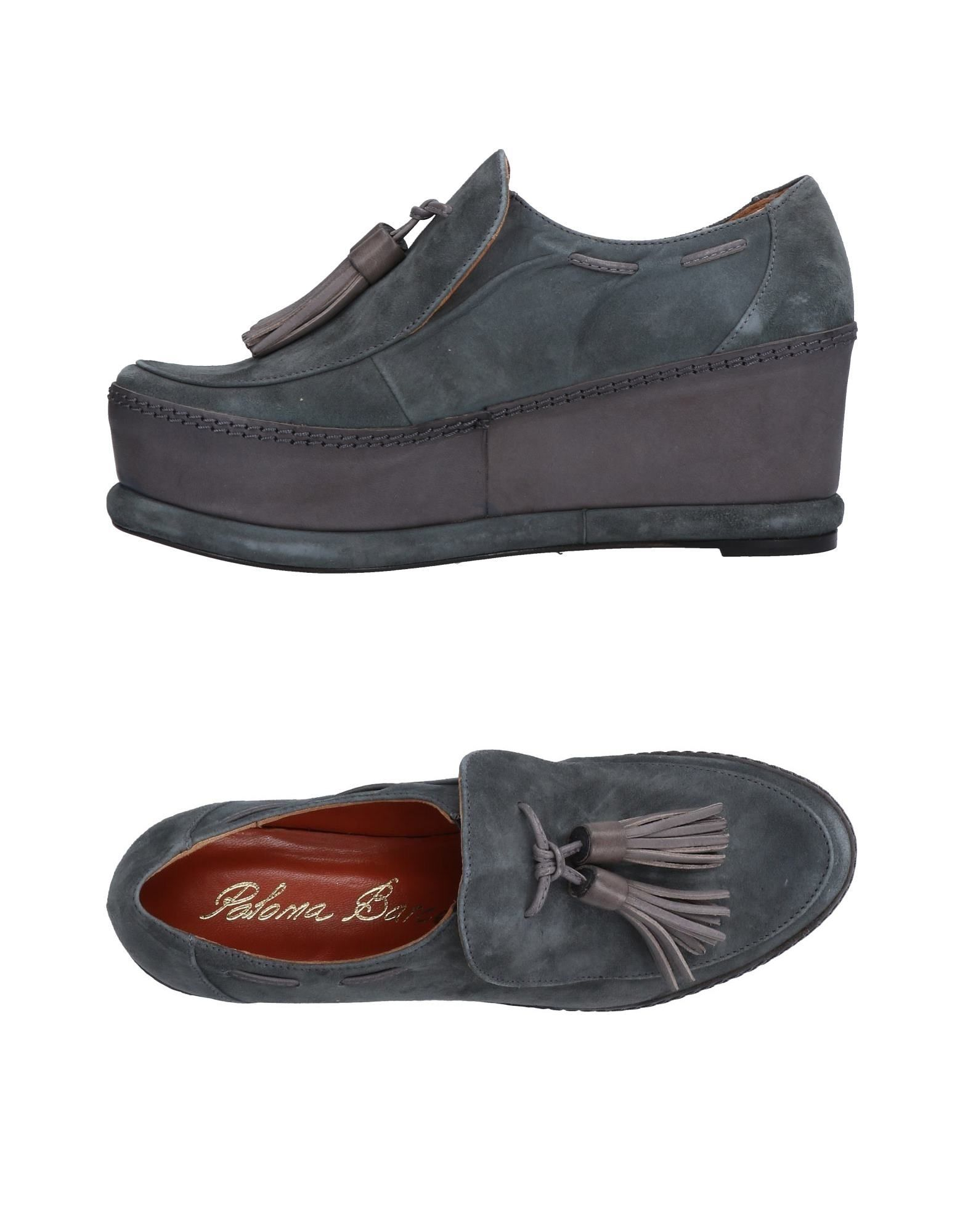 Mocassino Paloma Barceló Donna Donna Barceló - 11502920DR ae490f