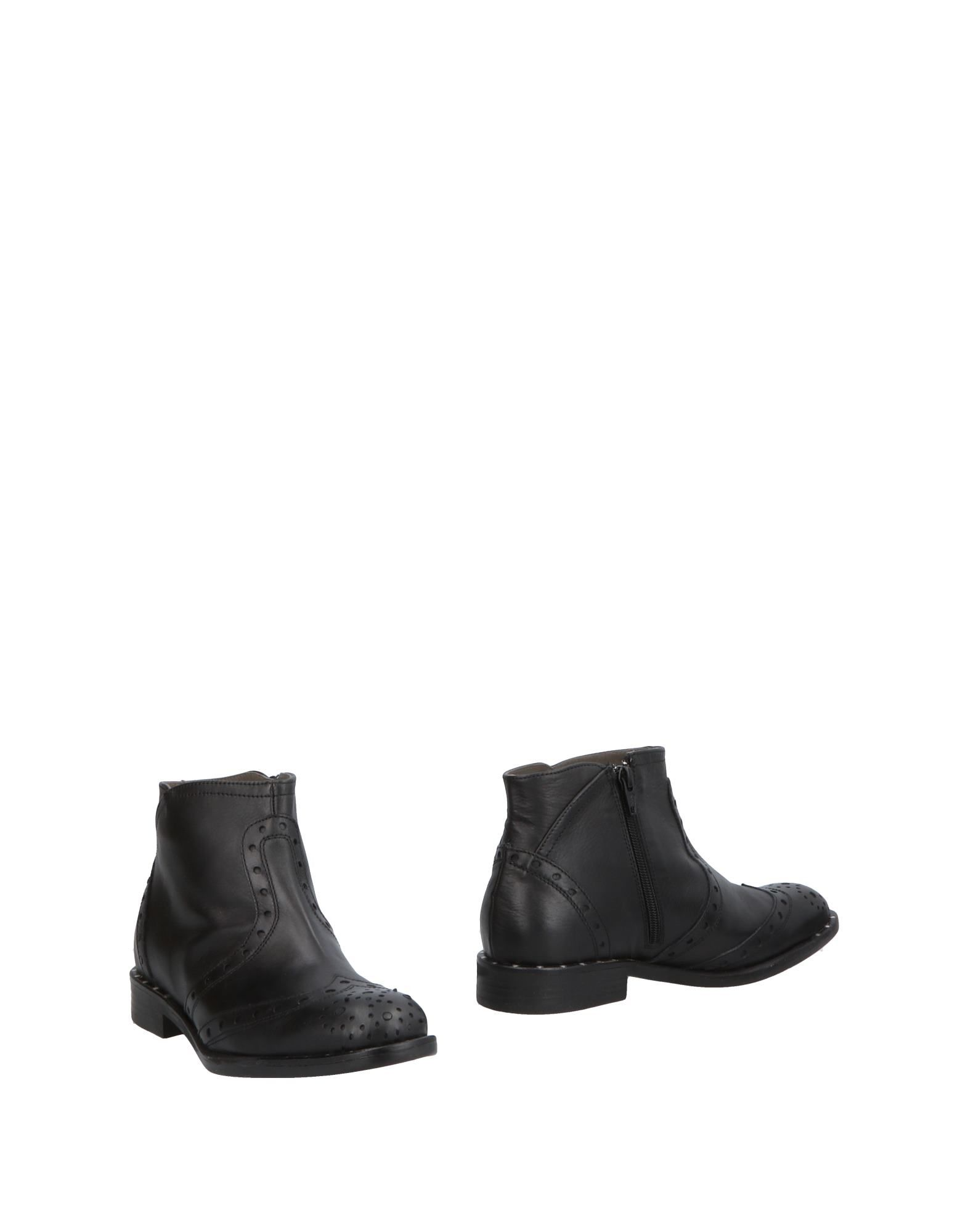 Donna Più Ankle Boot - Women Donna Più Ankle Boots - online on  Canada - Boots 11502929OQ 35f296