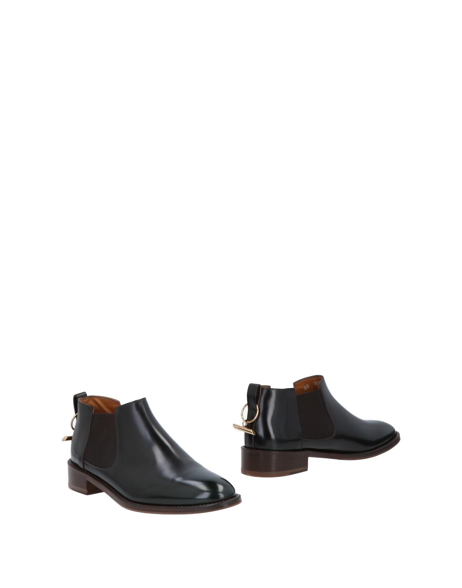 Doucal's 11502934HI Chelsea Boots Damen  11502934HI Doucal's Beliebte Schuhe de2b4a