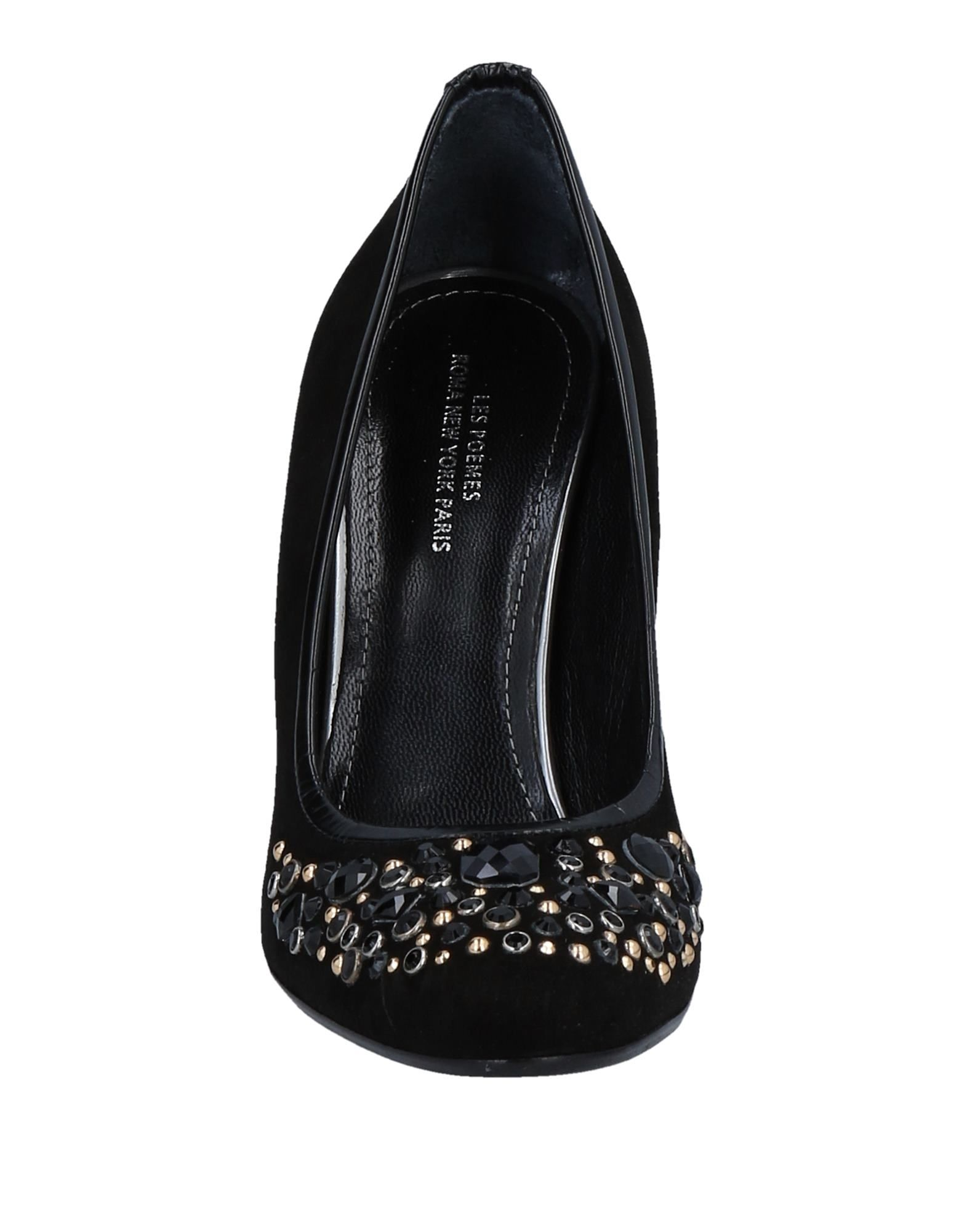 Gut um Poemes billige Schuhe zu tragenLes Poemes um Pumps Damen  11502943HQ 519e22