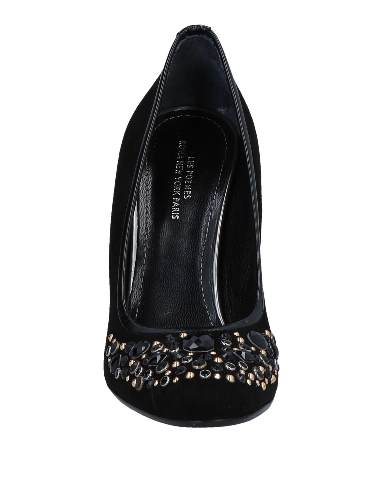 Gut um billige Schuhe  zu tragenLes Poemes Pumps Damen  Schuhe 11502943HQ b94cd2