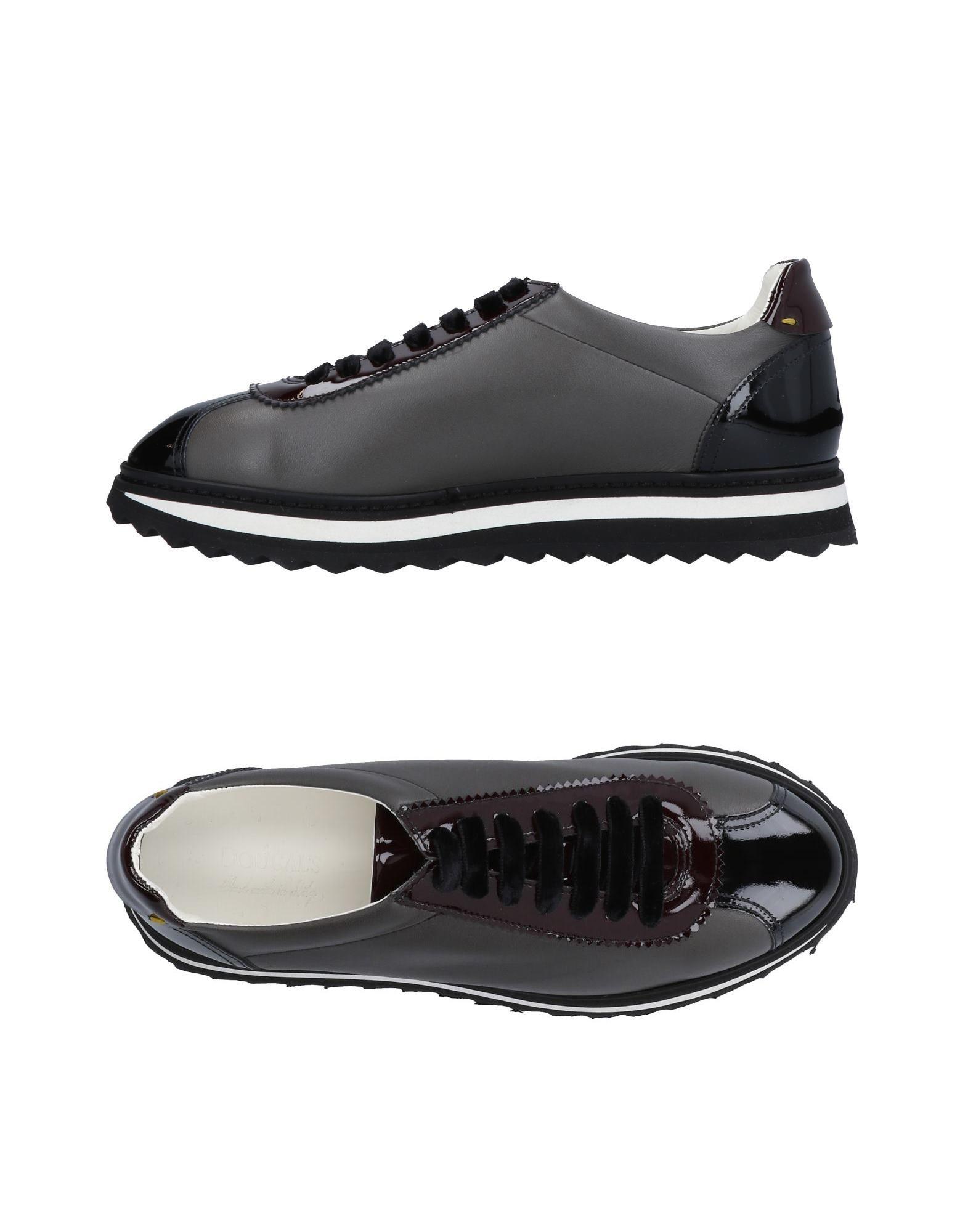 Haltbare Mode billige Schuhe Doucal's Sneakers Damen  11502945SC Heiße Schuhe