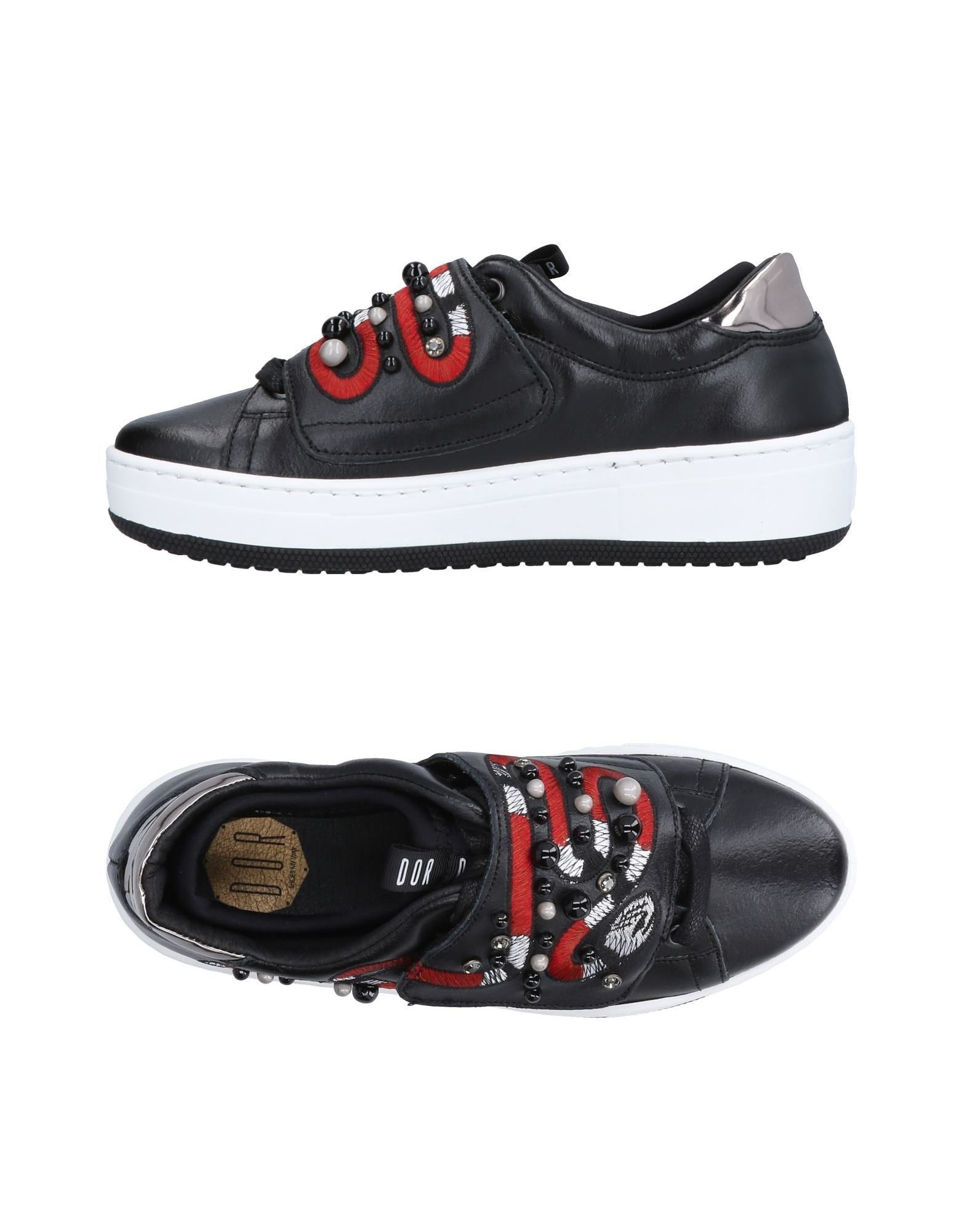 Dor Sneakers Damen Qualität  11502951LW Gute Qualität Damen beliebte Schuhe bb662a