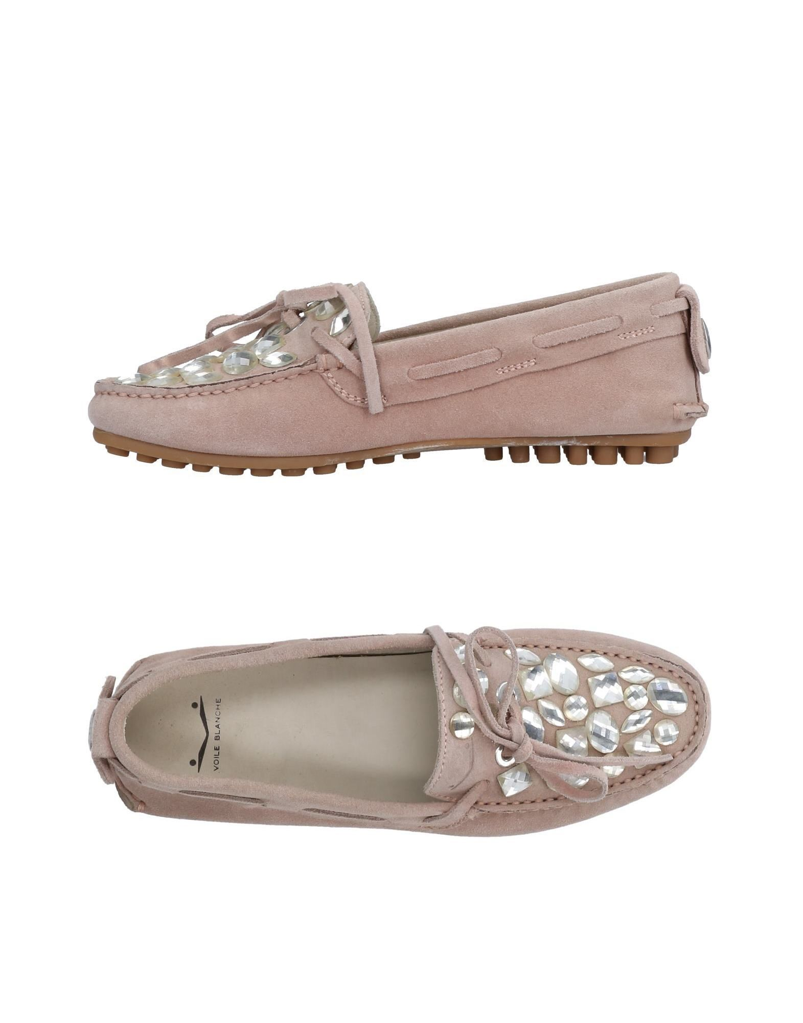Voile Blanche Loafers - Women Voile Blanche Loafers online on 11502954FW  United Kingdom - 11502954FW on 0a3020