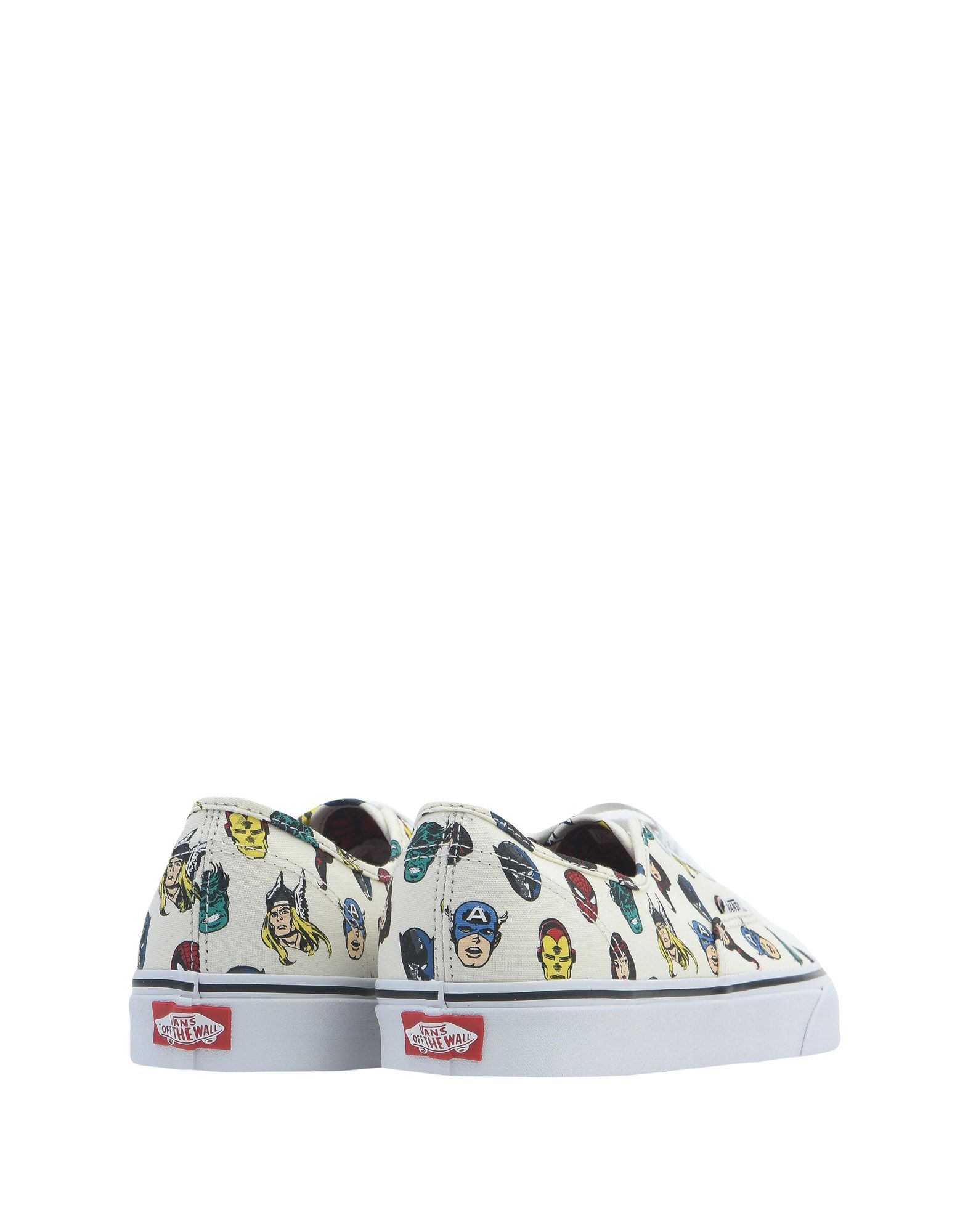 Rabatt echte Schuhe 11502958LW Vans Marvel Authentic  11502958LW Schuhe e462dc