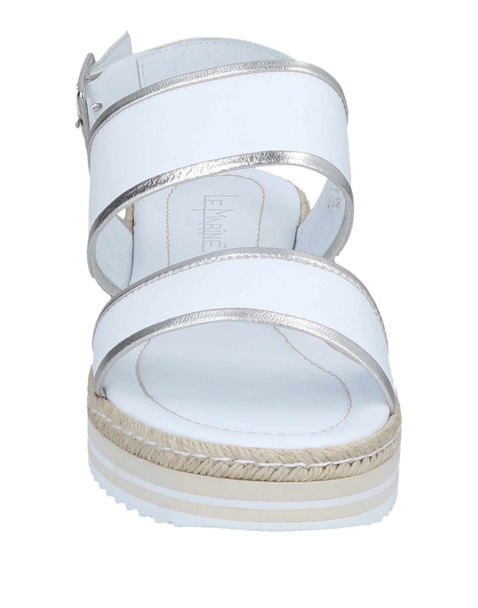Stilvolle billige Schuhe Damen Le Marinē Sandalen Damen Schuhe  11502961SE 374eb3
