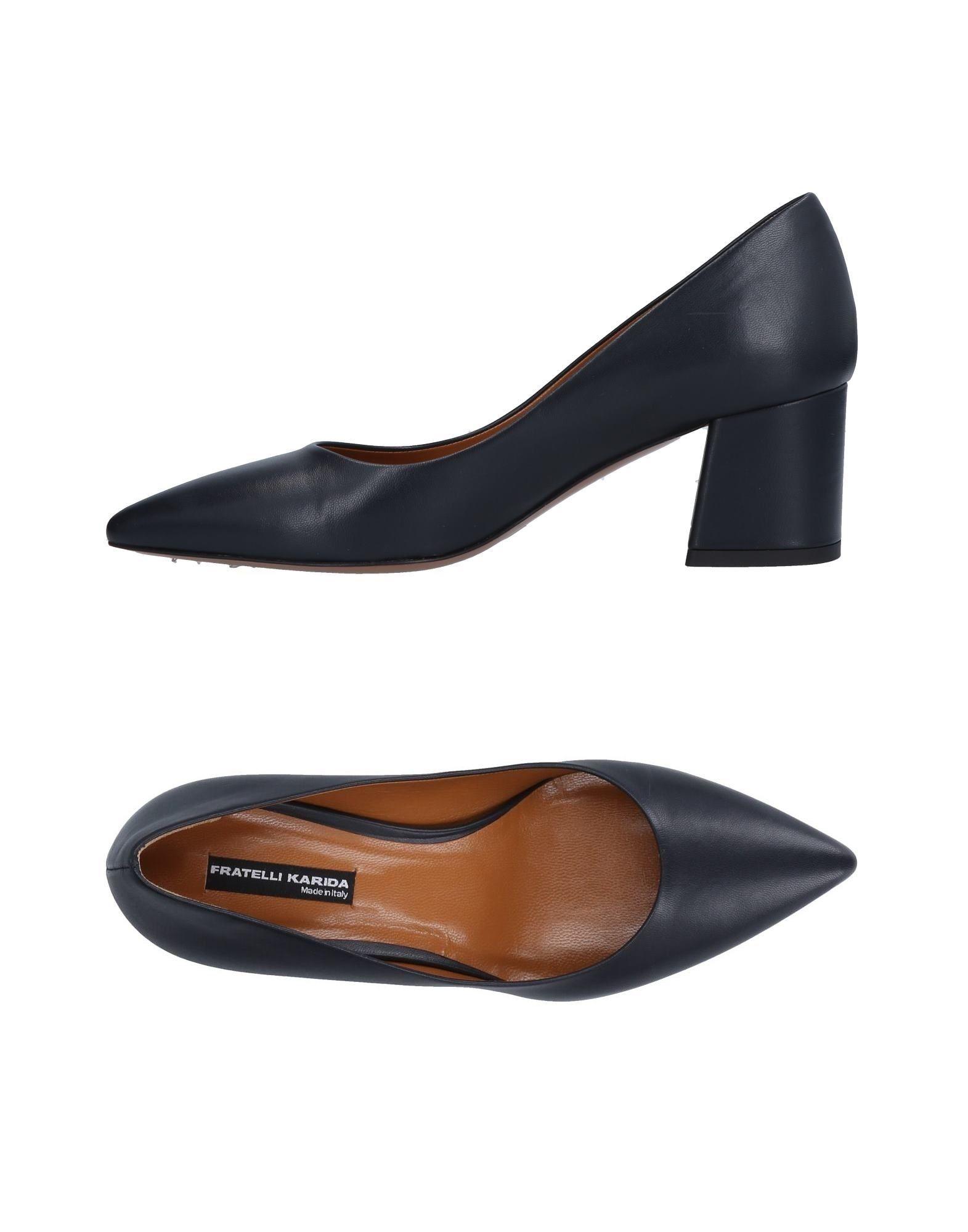 Fratelli Karida Pumps Schuhe Damen  11502963FR Gute Qualität beliebte Schuhe Pumps d136bd