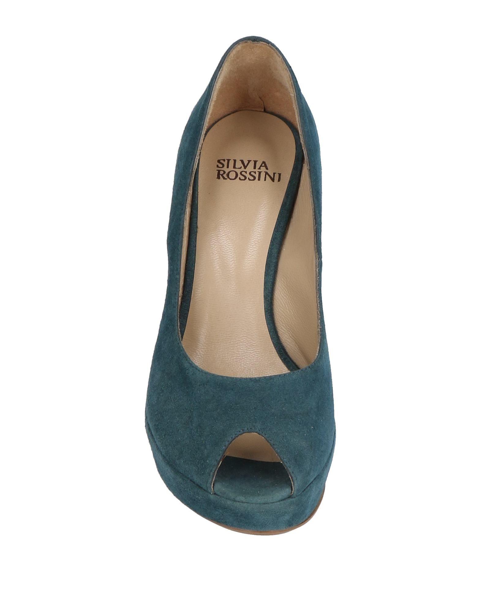 Silvia Rossini Gute Pumps Damen  11502979MH Gute Rossini Qualität beliebte Schuhe fad226
