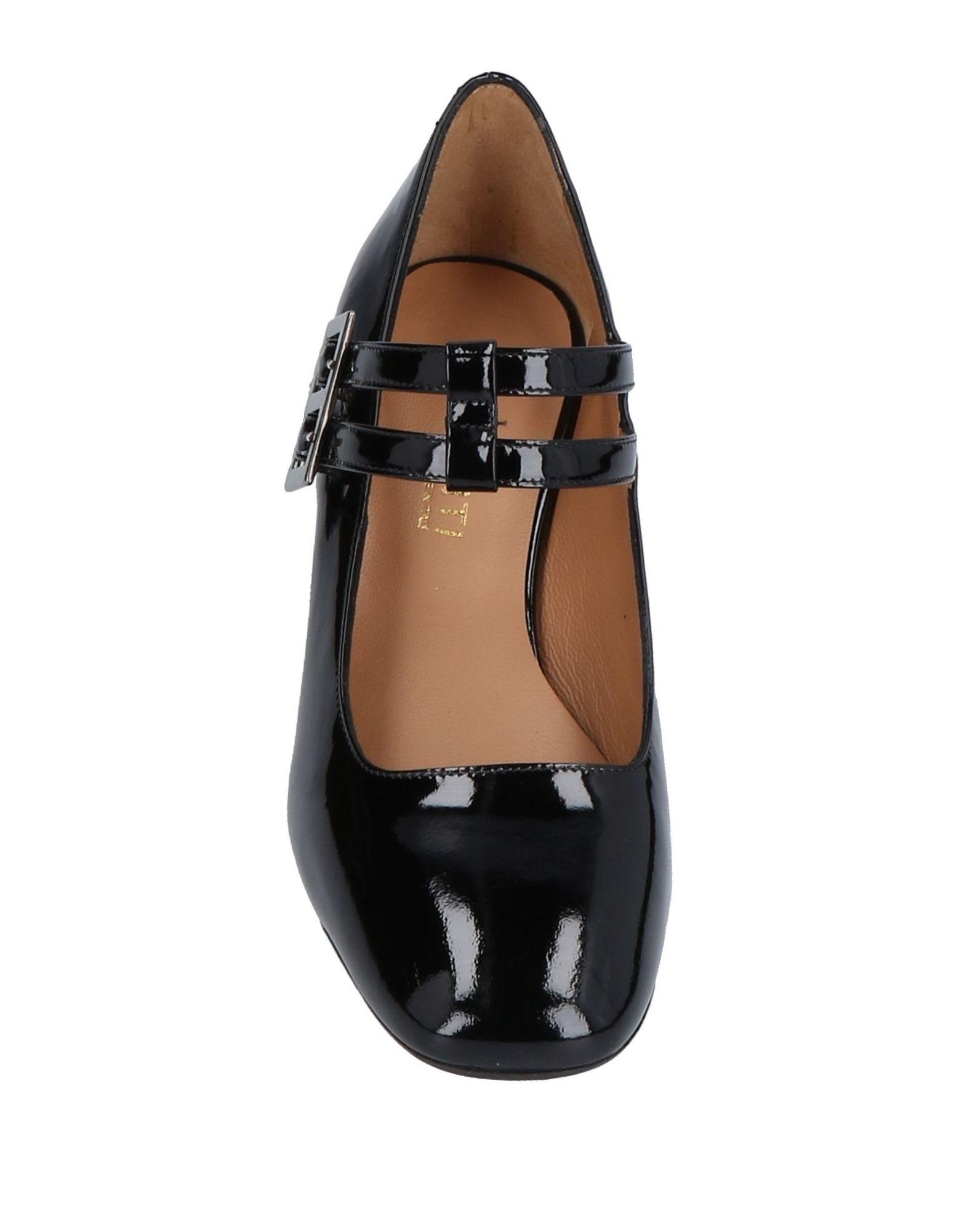 Gut um billige Schuhe  zu tragenParlanti Pumps Damen  Schuhe 11502987NE 9c0467