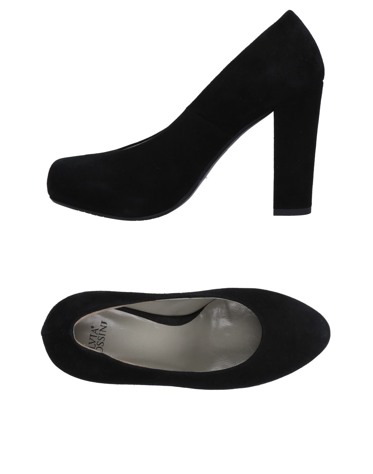 Silvia Rossini Pumps Damen  11502988NB Gute Qualität beliebte Schuhe