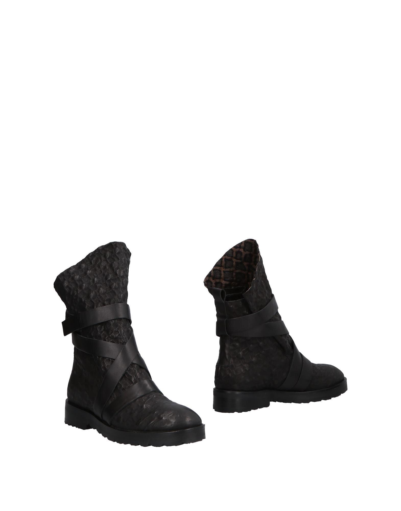 Puro Individual Secret Stiefelette Damen  11502992MN Neue Schuhe