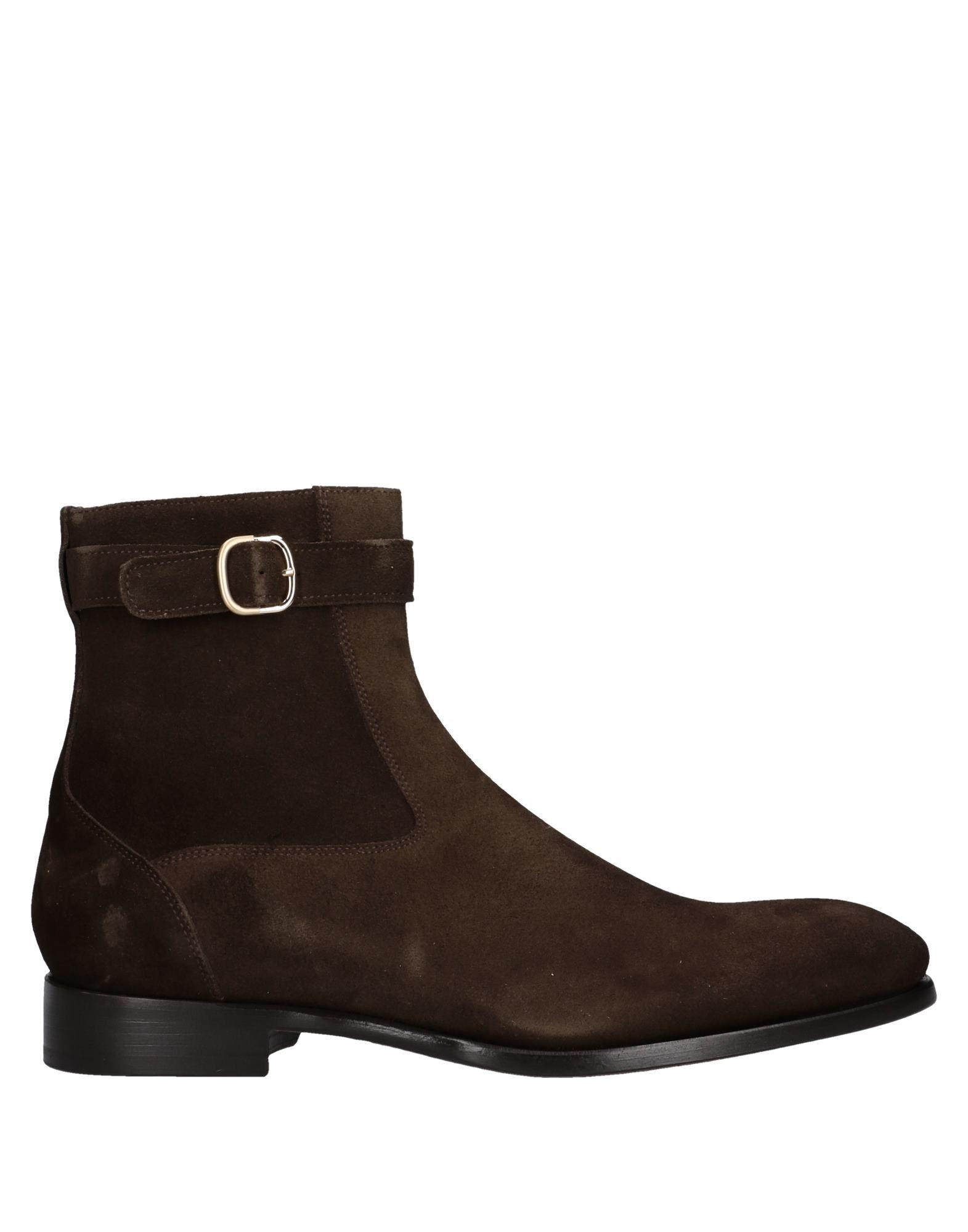 Doucal's  Stiefelette Herren  Doucal's 11502993VT Heiße Schuhe 445d38