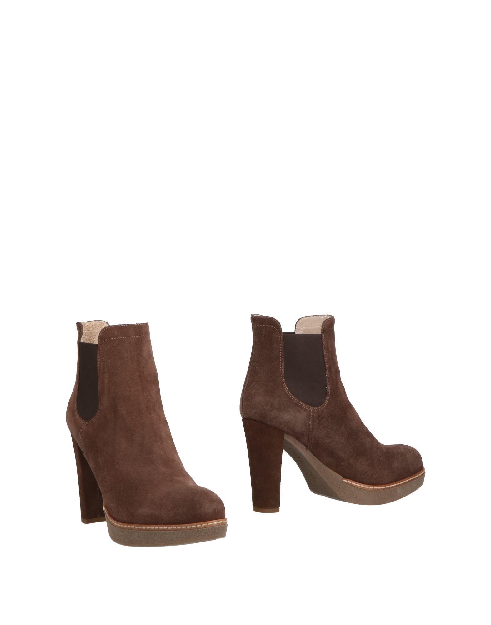 Gut um Boots billige Schuhe zu tragenUnisa Chelsea Boots um Damen  11503003LC 3efcc1