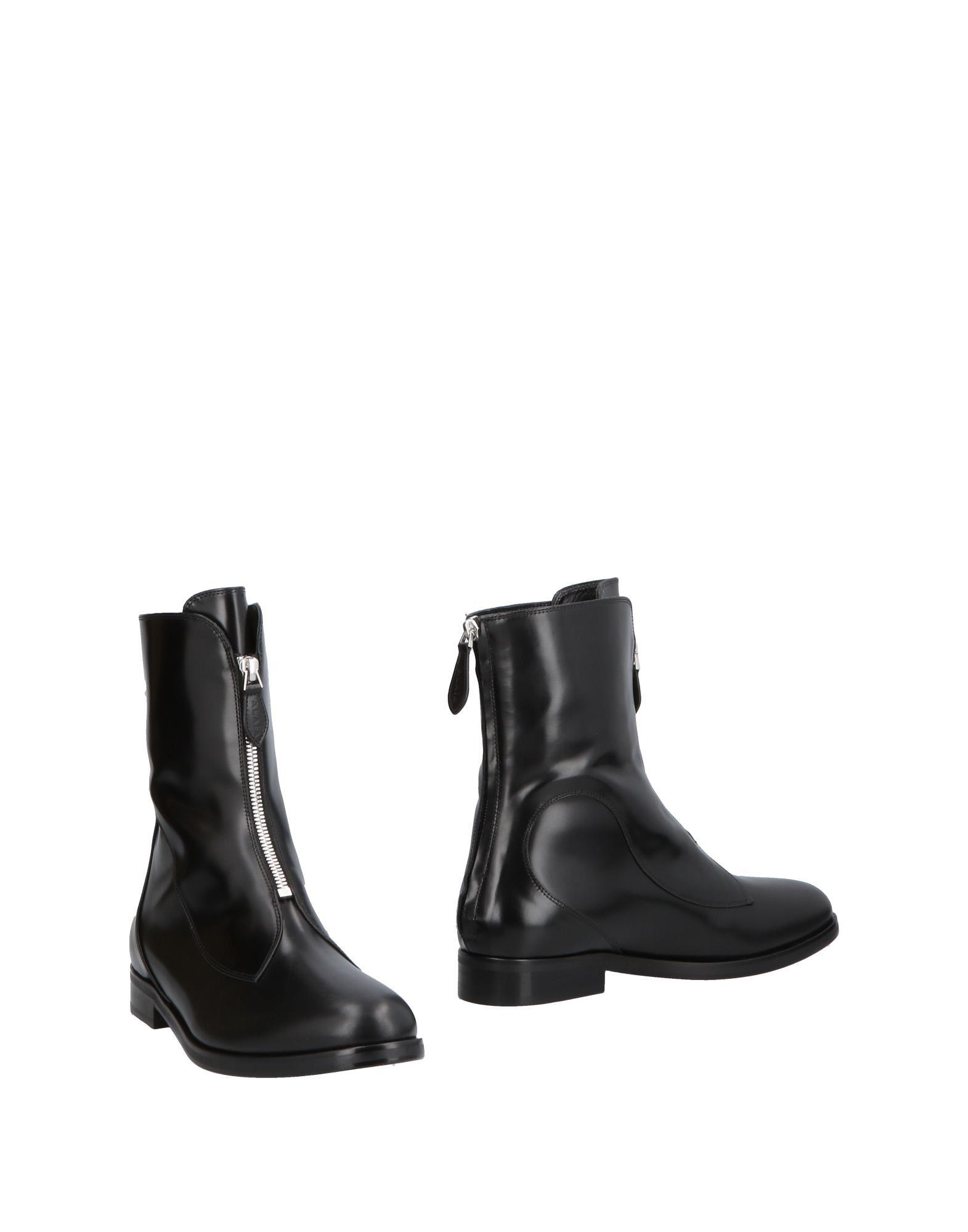 Alaïa Stiefelette Schuhe Damen 11503015ESGünstige gut aussehende Schuhe Stiefelette e78b37