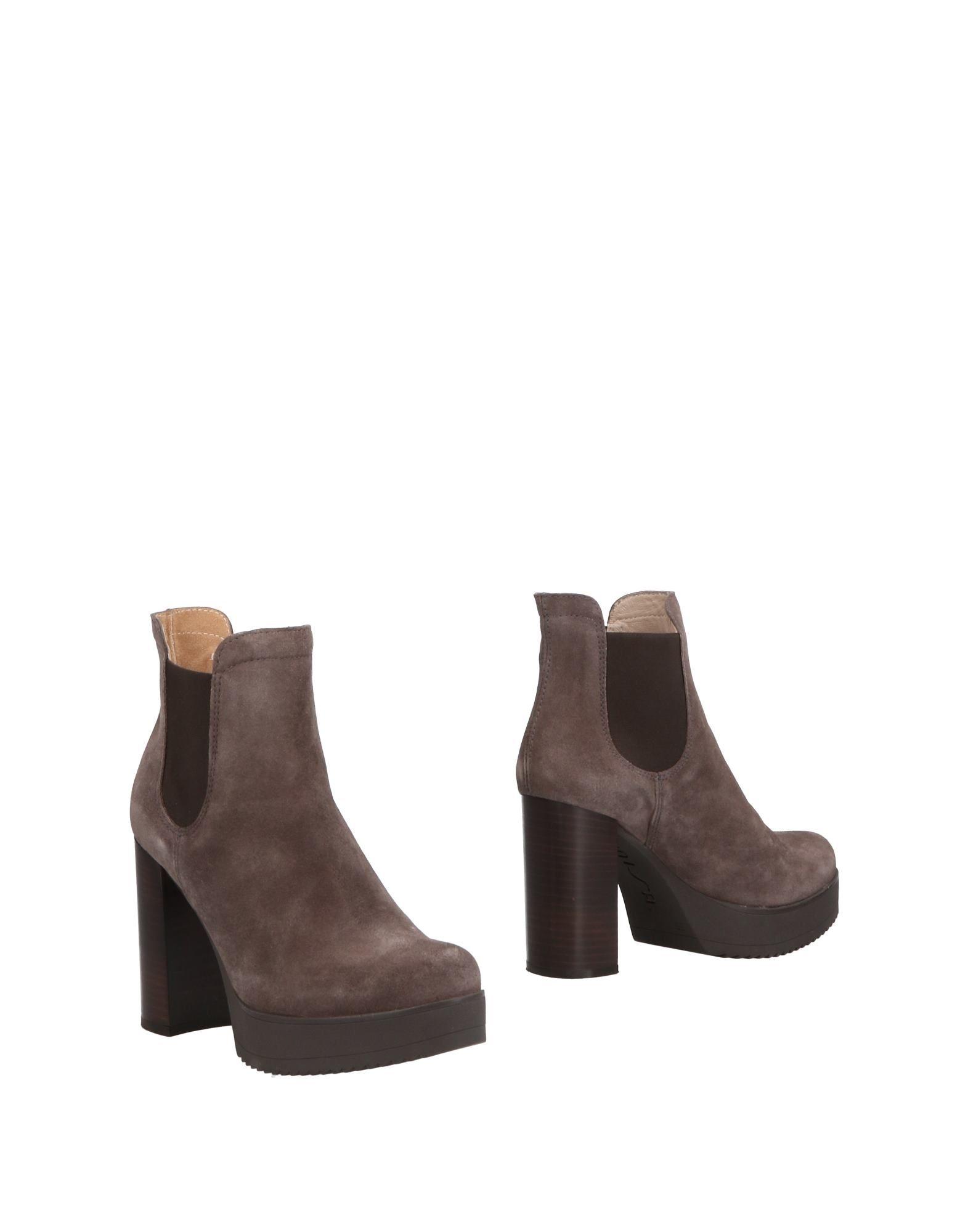 Chelsea Boots Unisa Donna - 11503016RW