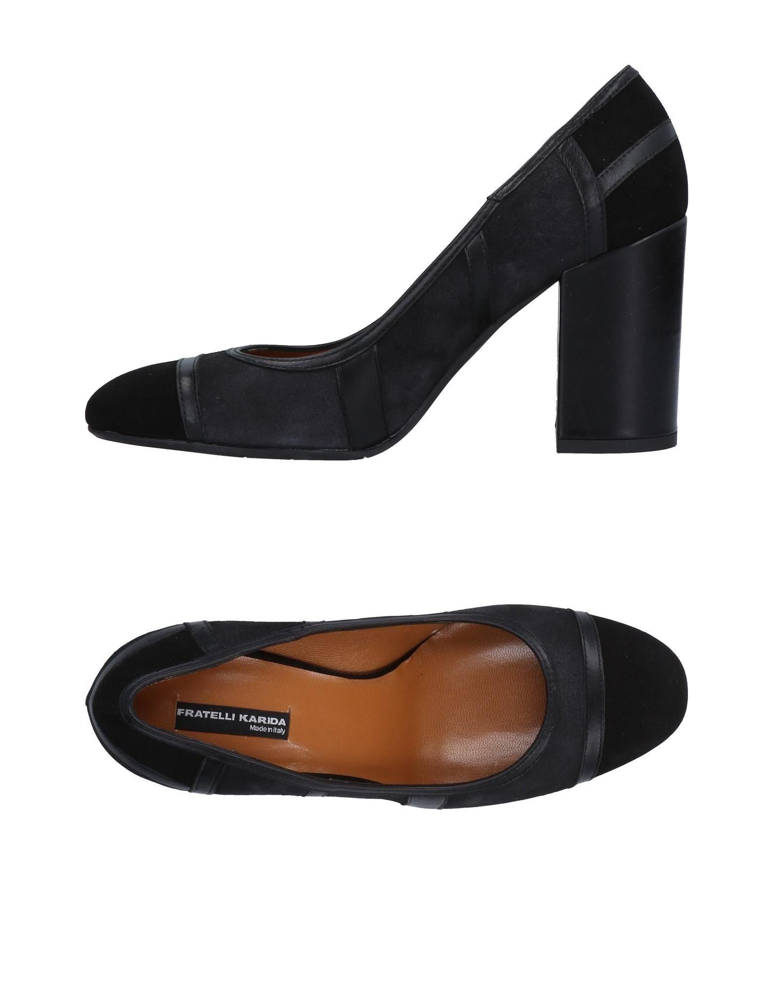 Fratelli Karida Pumps Damen  11503021GG Gute Qualität beliebte Schuhe