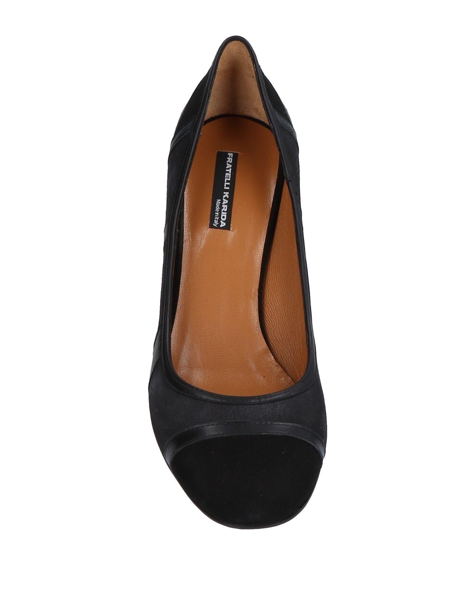 Fratelli Karida Pumps Damen  Schuhe 11503021GG Gute Qualität beliebte Schuhe  3d5c4e