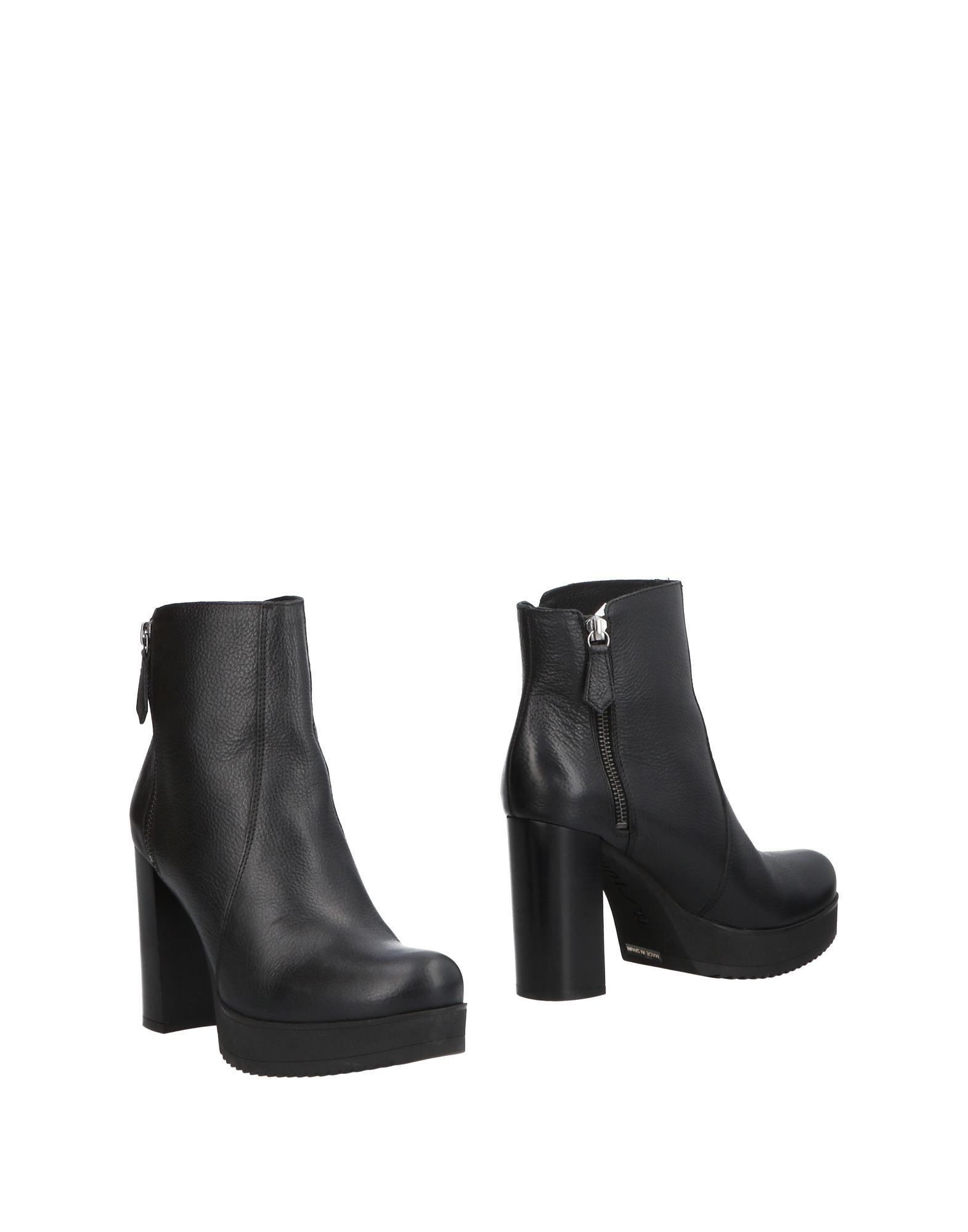 Haltbare Mode billige Schuhe Unisa Stiefelette Damen  11503023SX Heiße Schuhe
