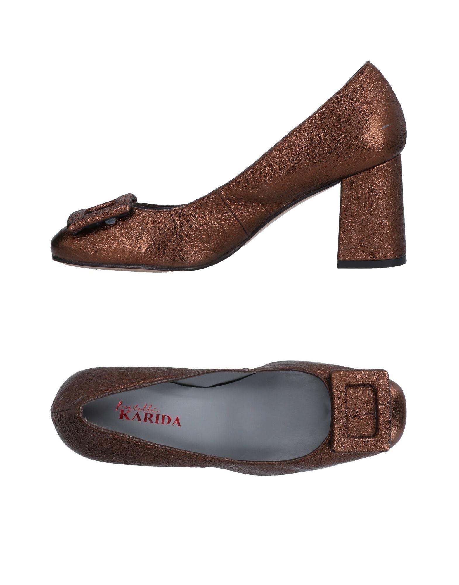 Fratelli Karida Pumps Damen  11503044LQ Gute Qualität beliebte Schuhe