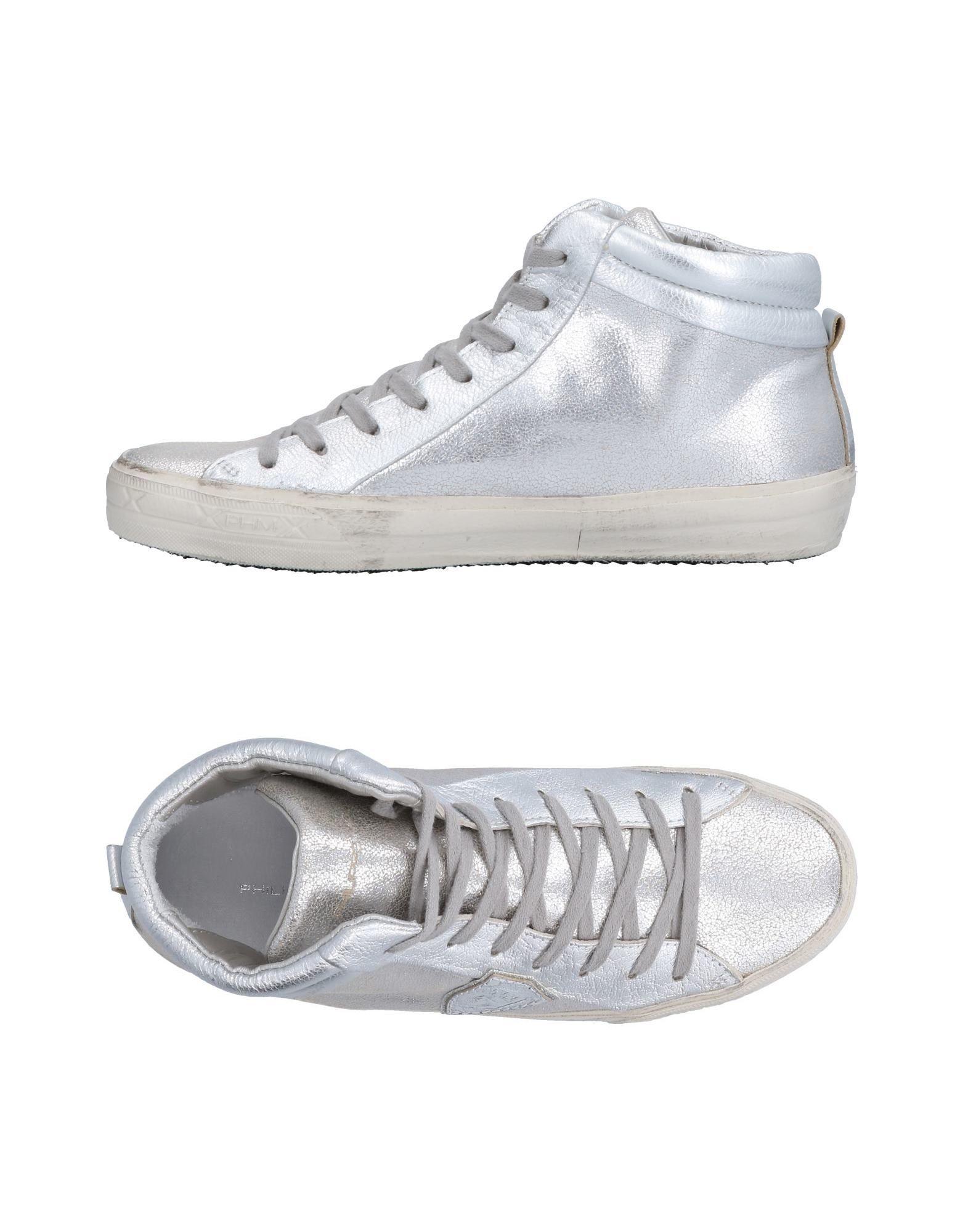 Philippe Model Sneakers Damen  11503054KJ Neue Schuhe