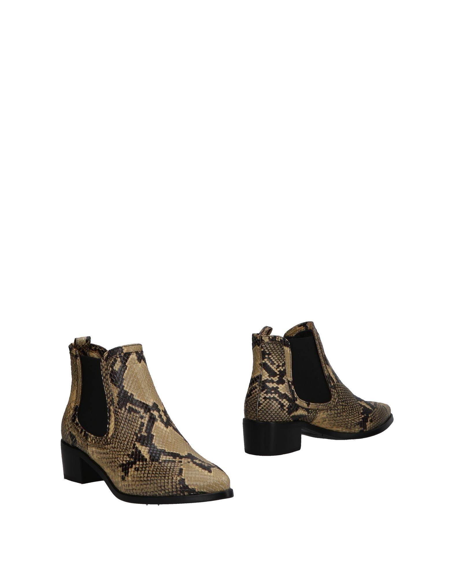 Belstaff Chelsea Boots Damen  11503071GVGünstige gut aussehende Schuhe