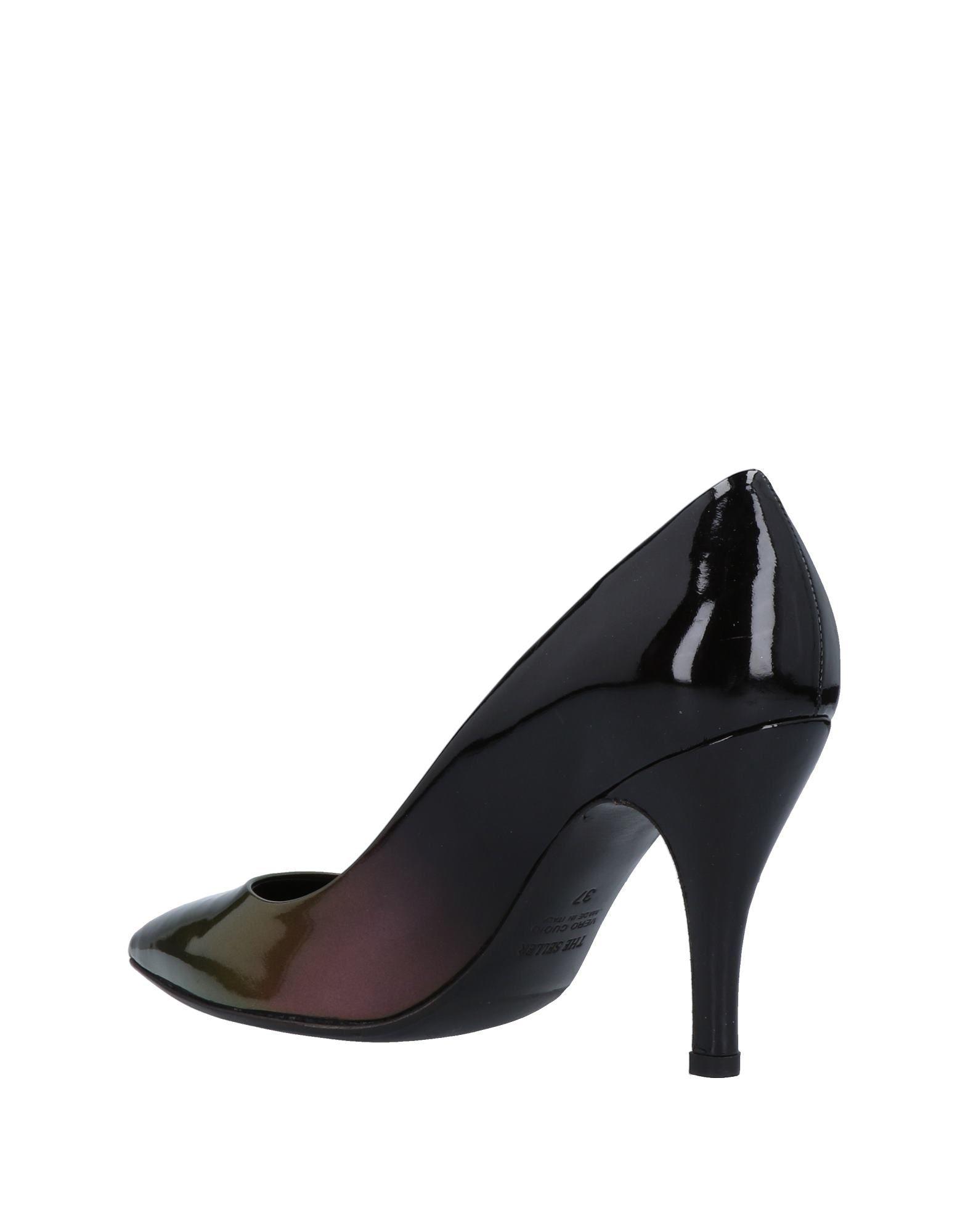 The Seller Pumps Damen  11503072LG Gute Qualität beliebte beliebte Qualität Schuhe 9630eb