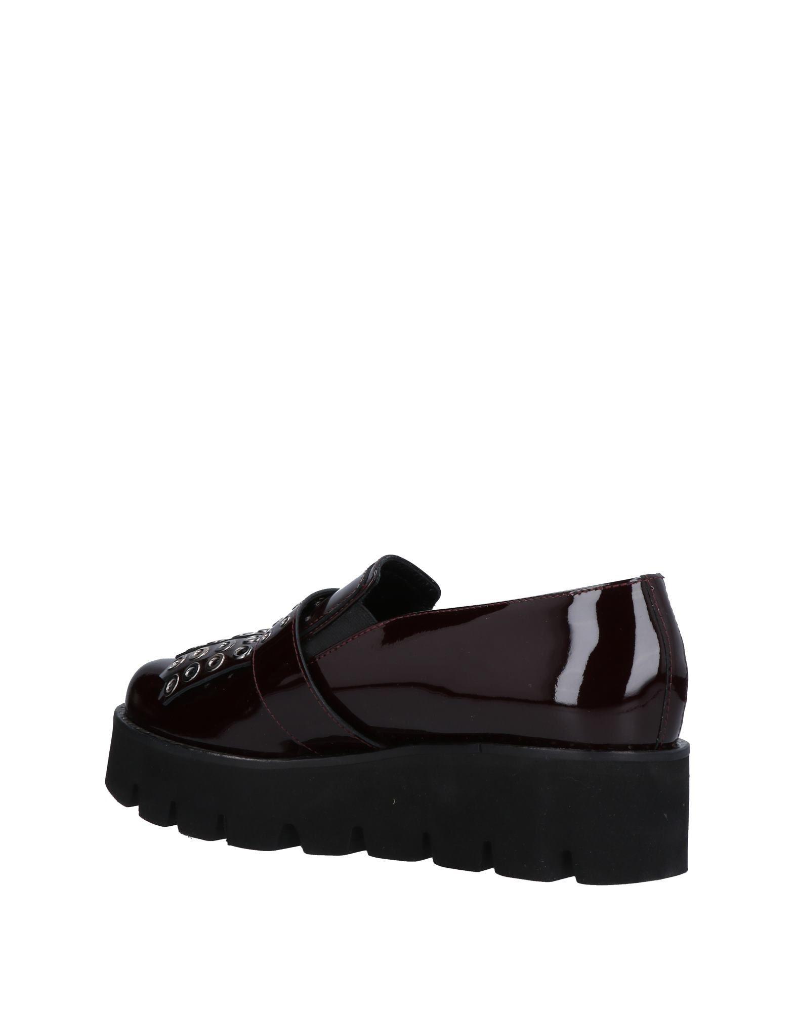 Le Marinē Mokassins Damen  Schuhe 11503075VE Gute Qualität beliebte Schuhe  480a48