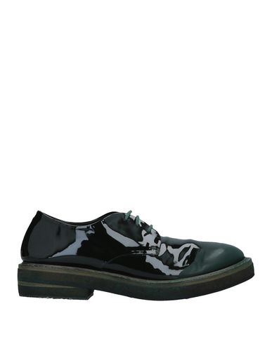Zapato De Cordones Marsèll Mujer - - Mujer Zapatos De Cordones Marsèll - 11503080KI Verde oscuro b573a8