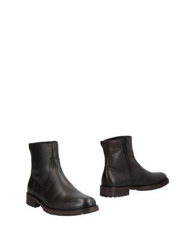 Zapatos con descuento Botín Belstaff Hombre 11503095CE - Botines Belstaff - 11503095CE Hombre Negro 8eb991