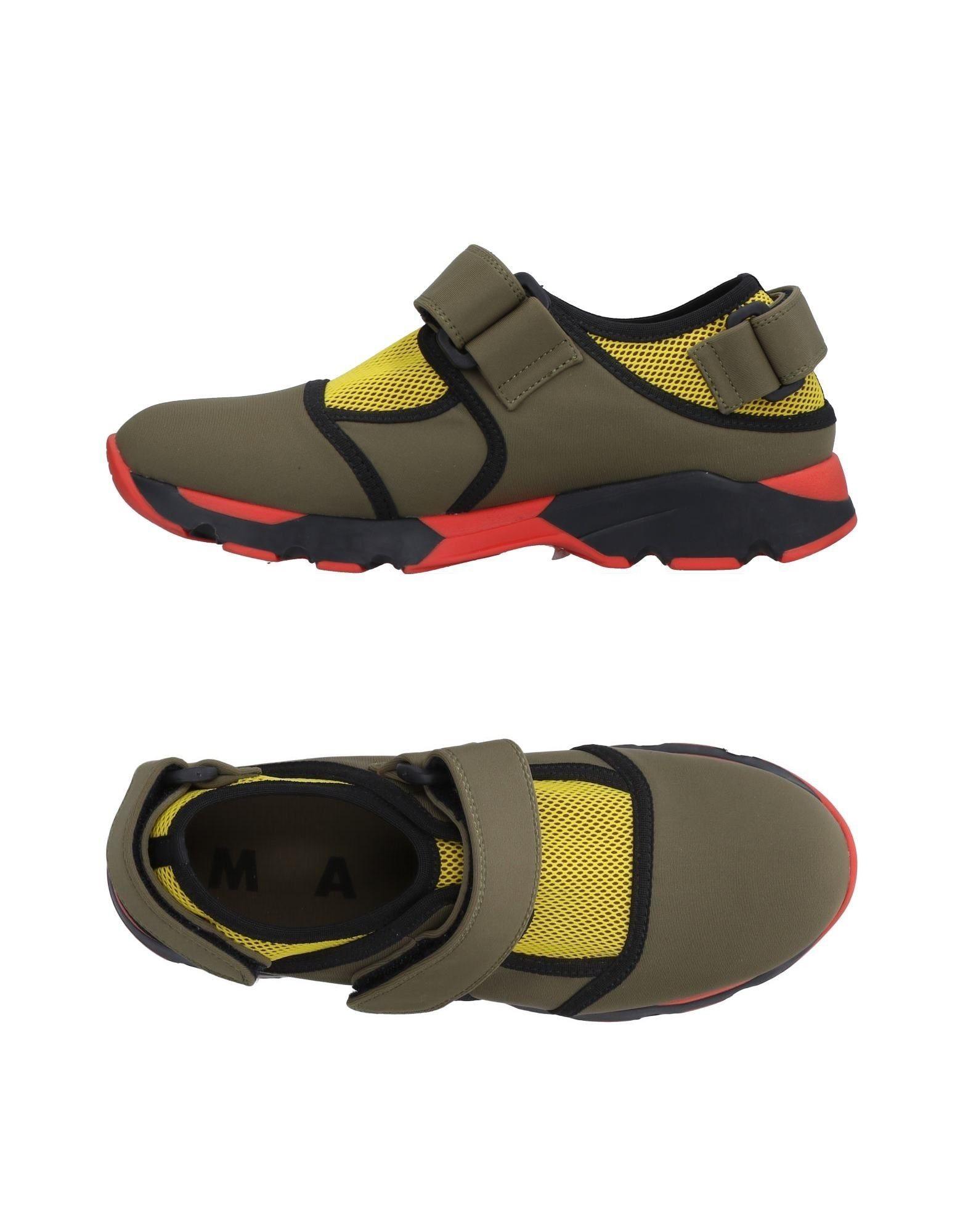 Moda Sneakers Marni Donna - 11503098SN