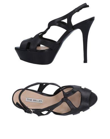 Los zapatos más populares para hombres y mujeres Sandalia Buttero® Mujer - Sandalias Buttero® - 11458008VW Negro