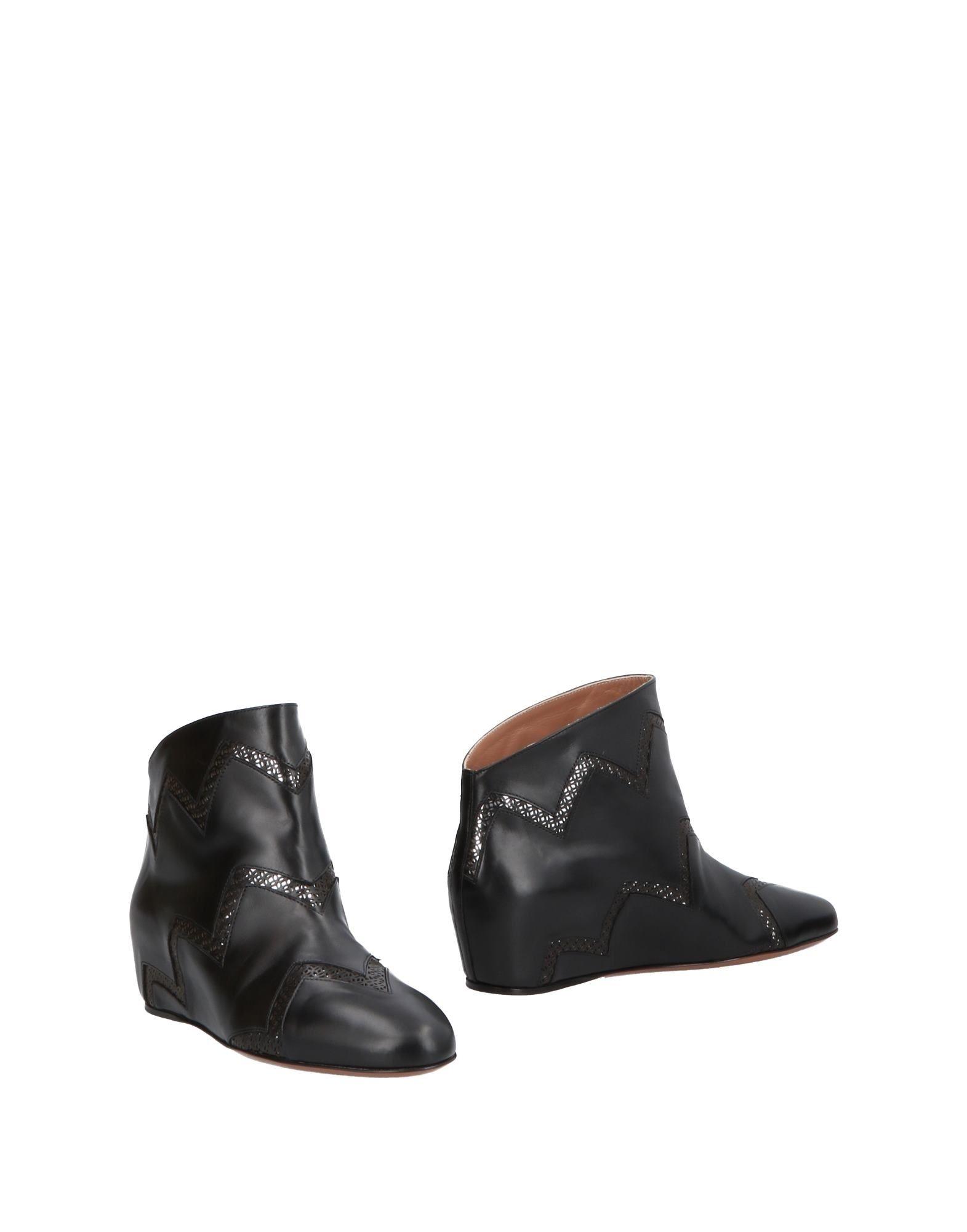 Alaïa Stiefelette Damen  11503163KJGünstige gut aussehende Schuhe