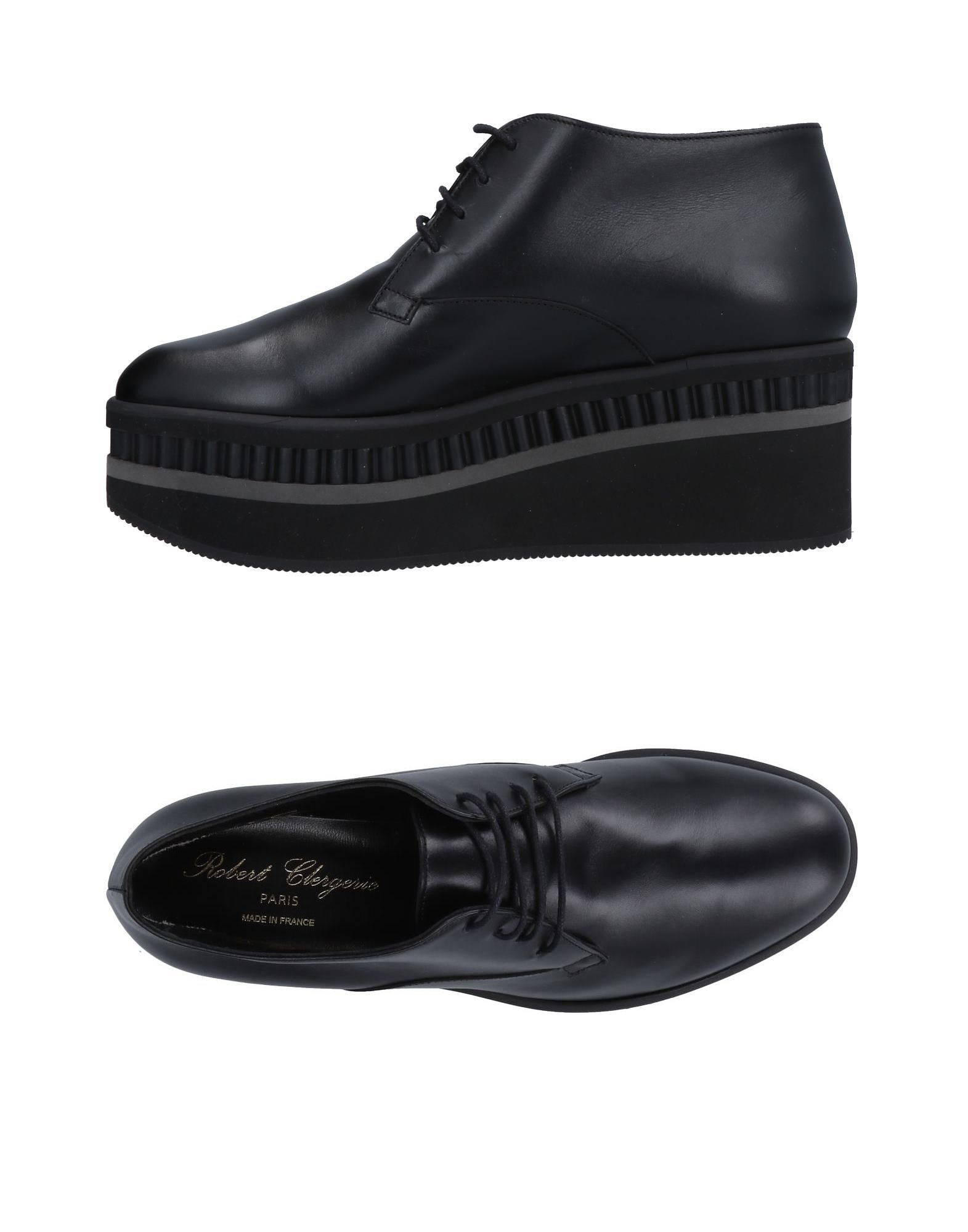 Robert Clergerie  Schnürschuhe Damen  Clergerie 11503168VT Beliebte Schuhe 5de670
