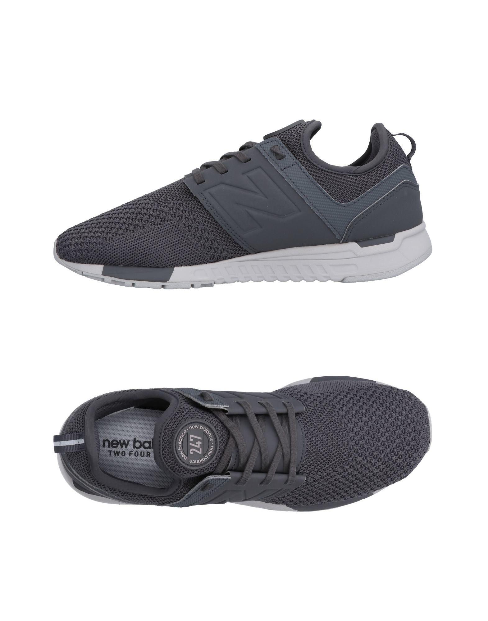 Rabatt echte Schuhe  New Balance Sneakers Herren  Schuhe 11503170RC 476bab