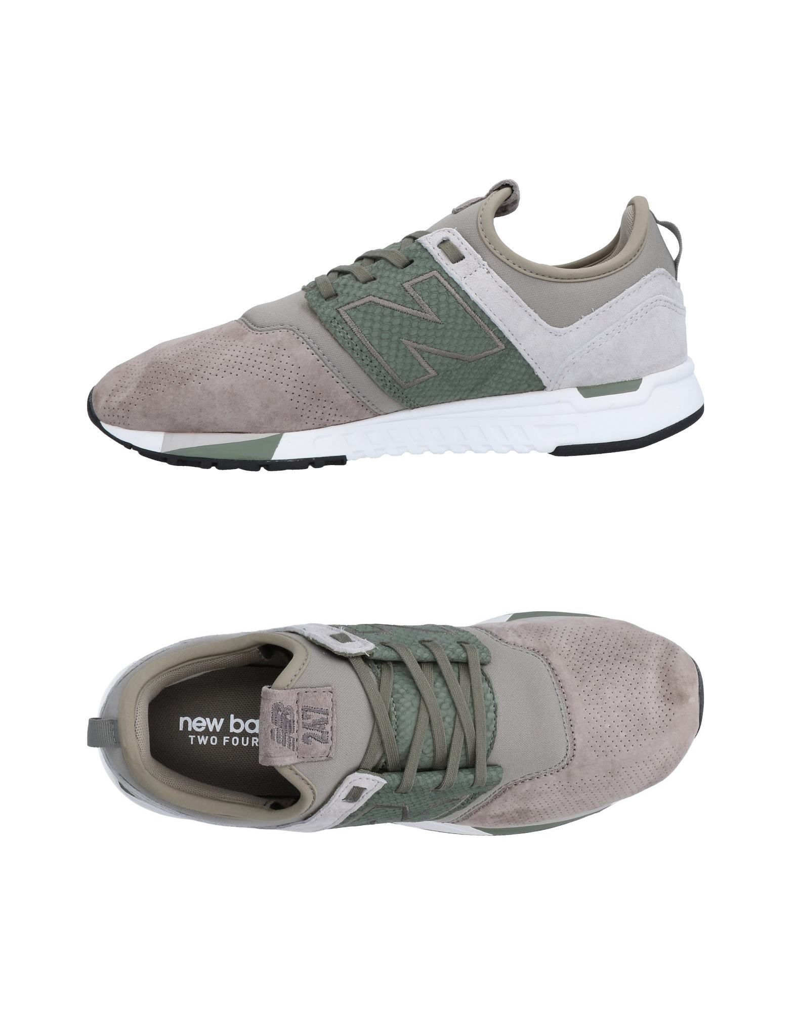 Sneakers New Balance Balance Homme - Sneakers New Balance Balance  Gris Chaussures femme pas cher homme et femme 5f06e8