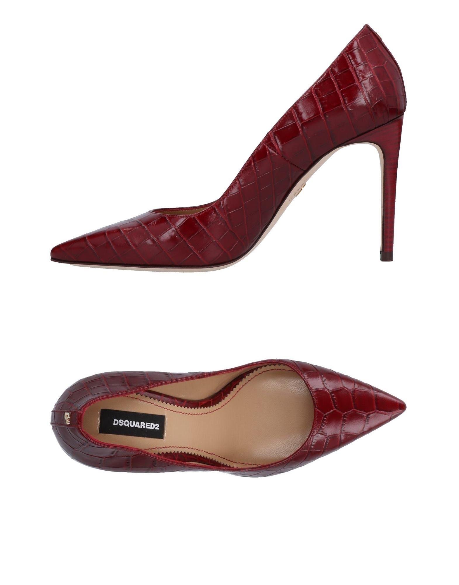 Dsquared2 gut Pumps Damen  11503181JUGünstige gut Dsquared2 aussehende Schuhe 61bb60