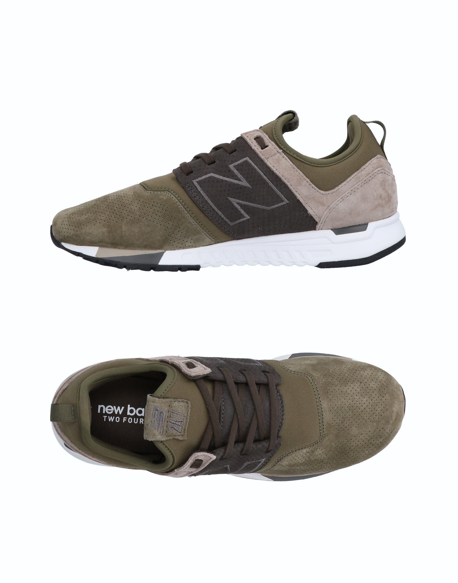 Rabatt echte Schuhe New Balance Sneakers Herren  11503182EI