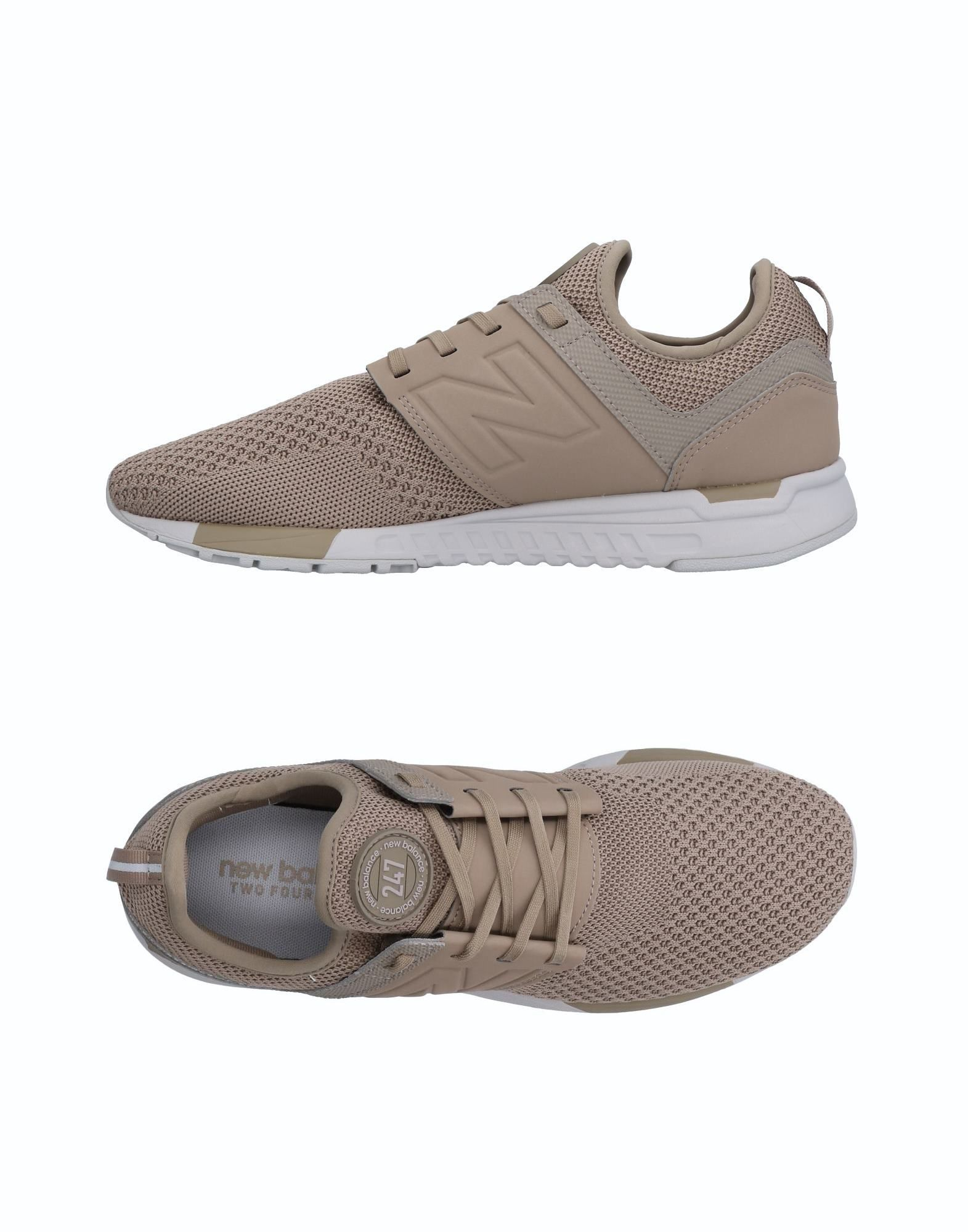 Sneakers New Balance Homme - Sneakers New Balance  Sable Confortable et belle