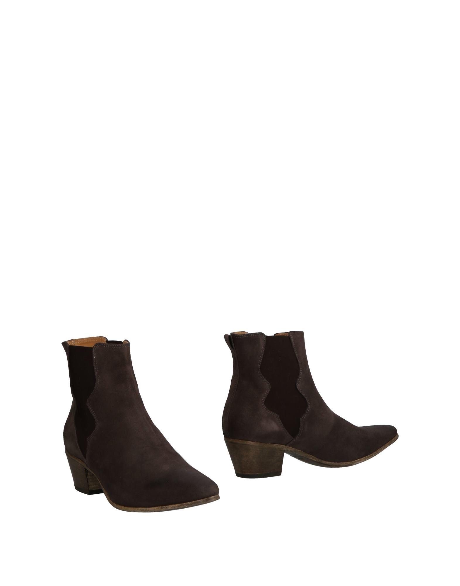 Gut um billige Schuhe  zu tragenLemaré Chelsea Stiefel Damen  Schuhe 11503189QC 8aa7d6